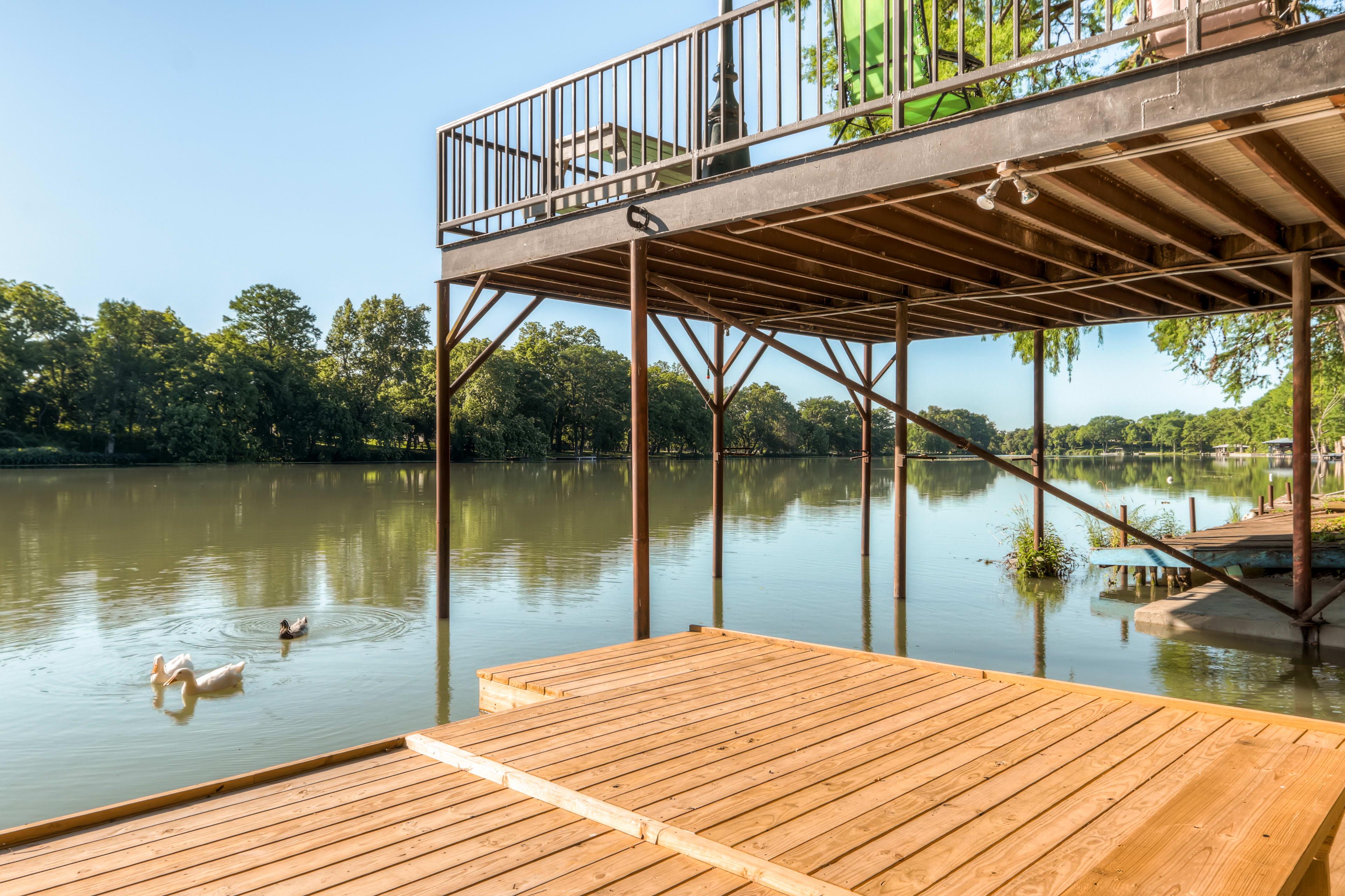 Home Exterior | River Access