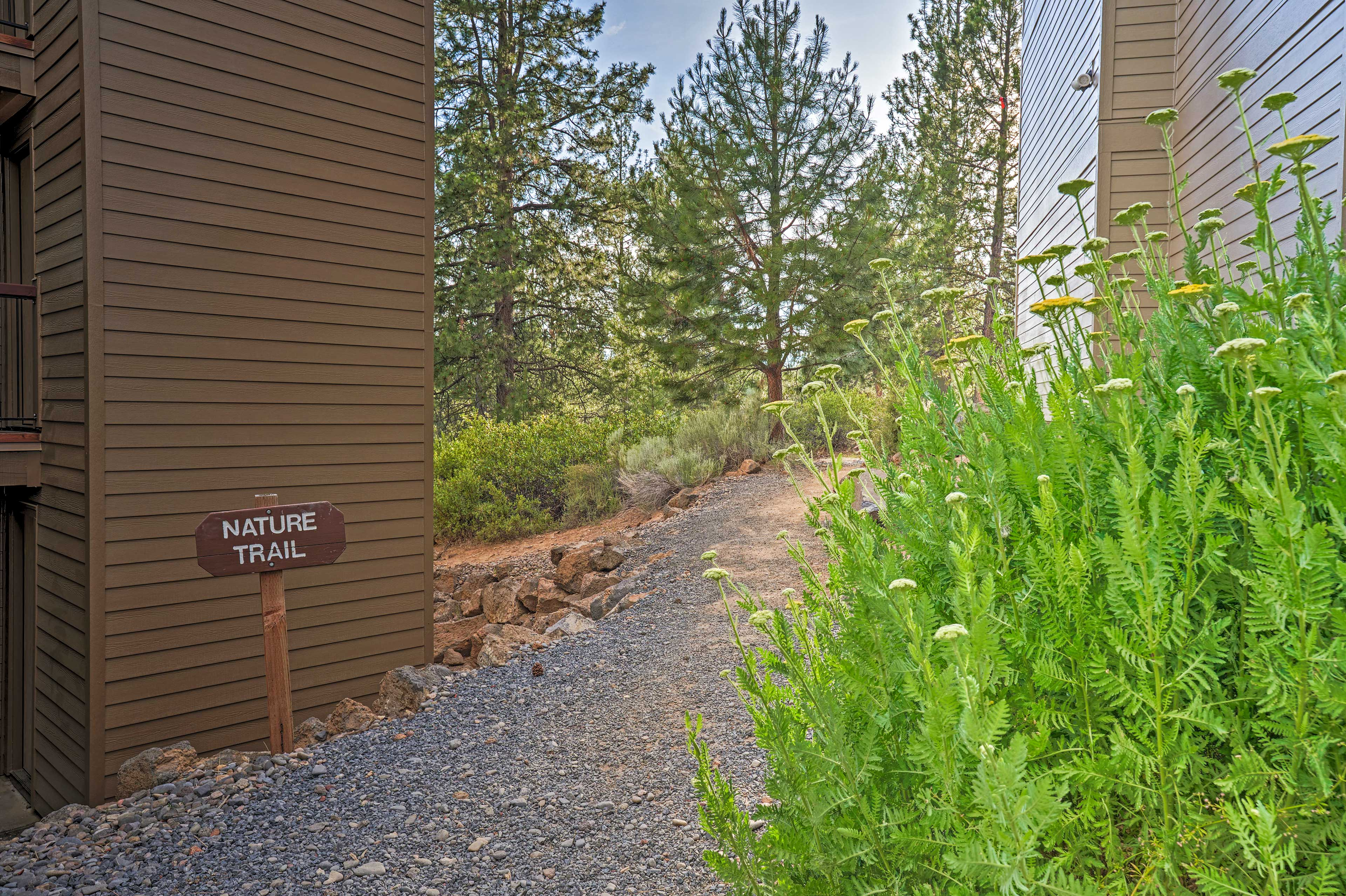 Access to Trailheads
