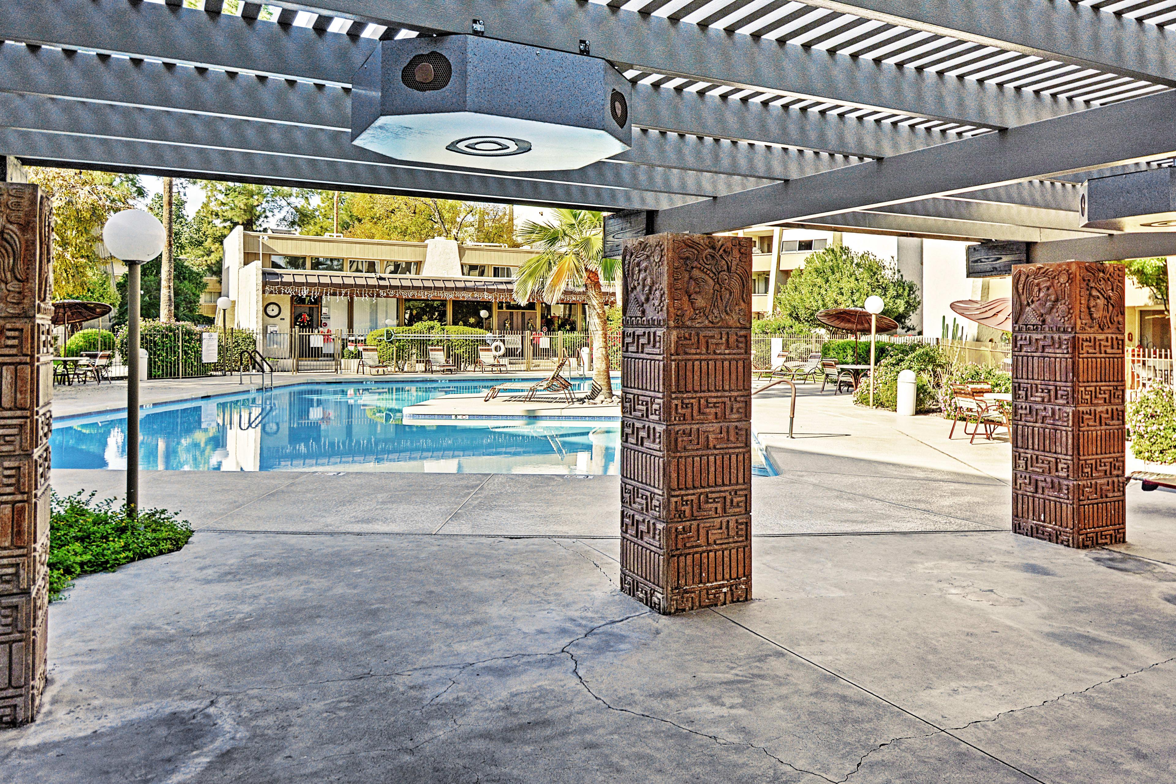 Maya Condominiums