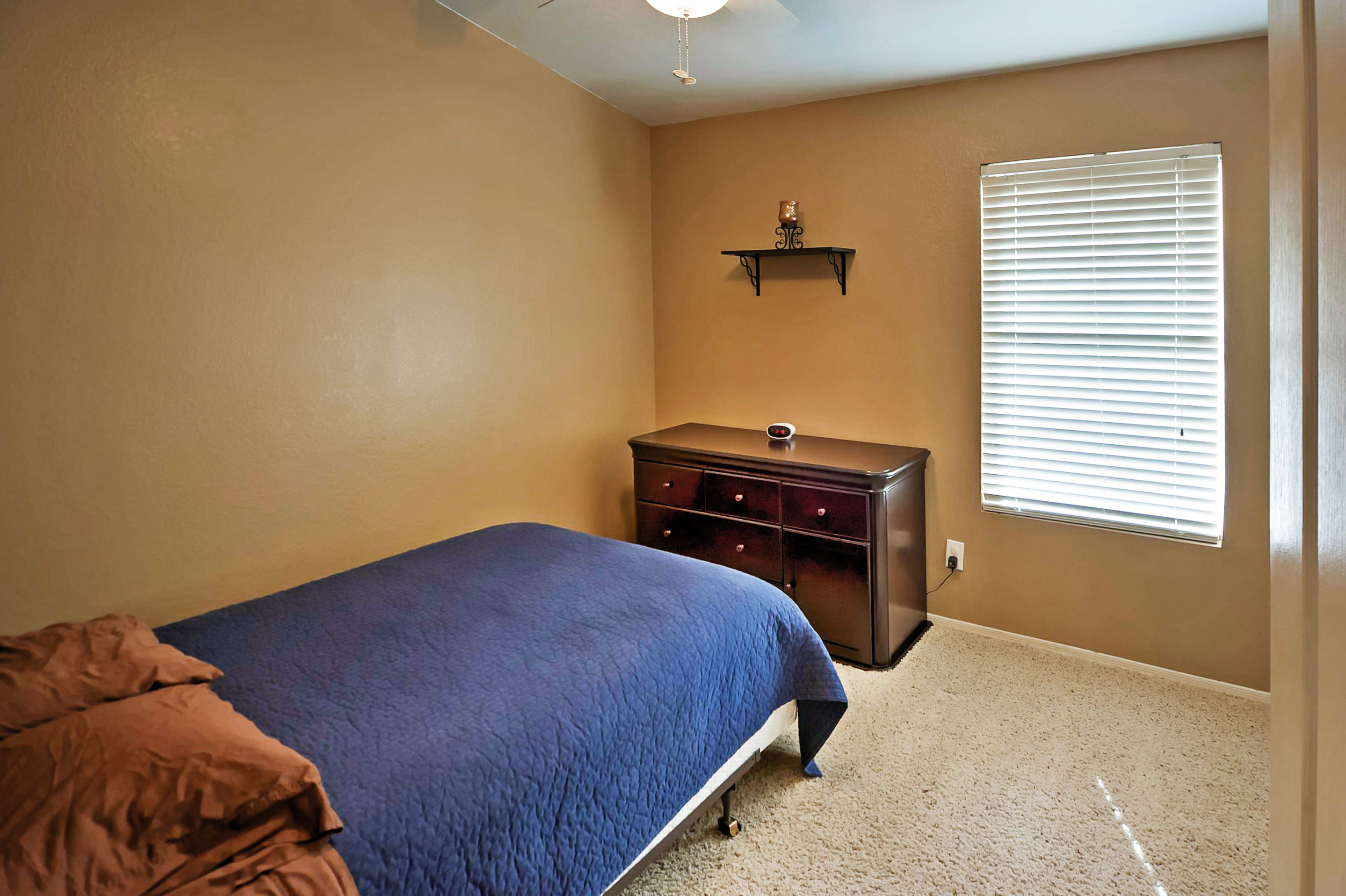Bedroom 2 | Full Bed