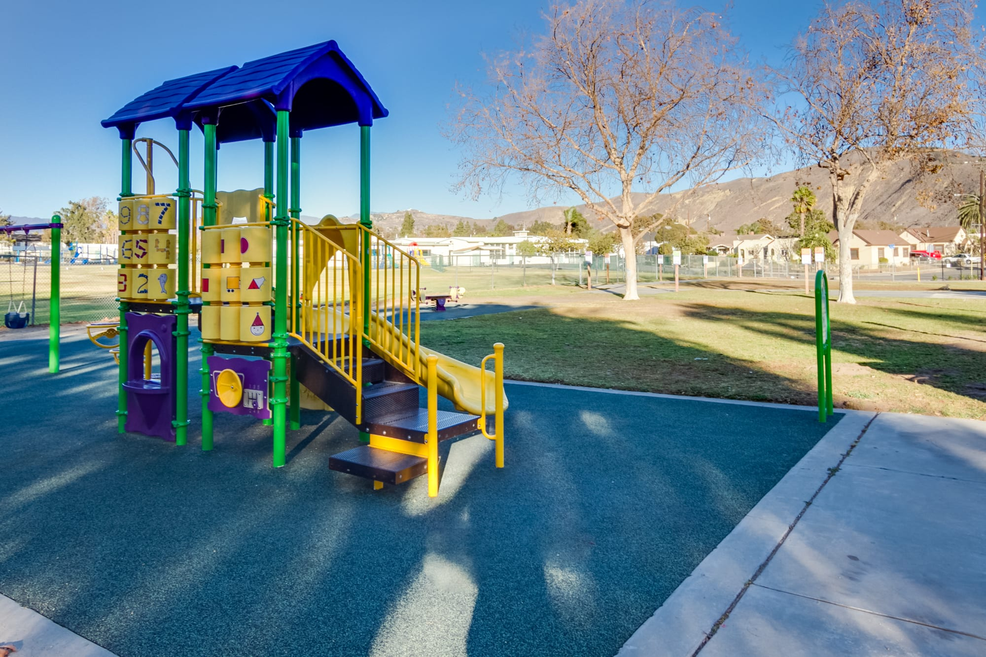 Nearby Attractions | West Park Playground