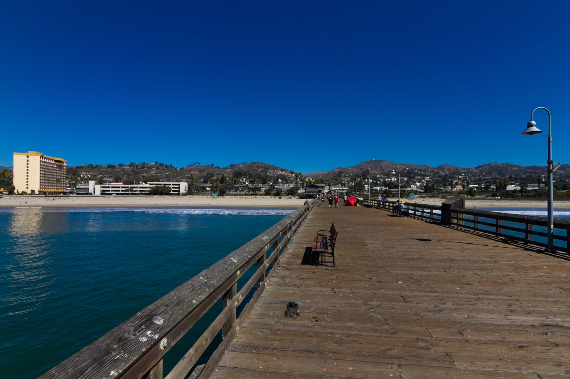 Nearby Attractions | Ventura Pier