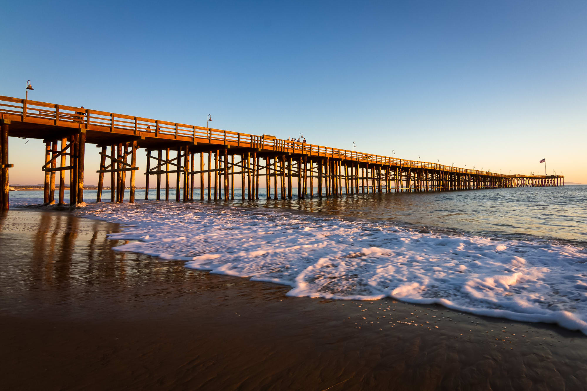 Nearby Attractions | Ventura Beach