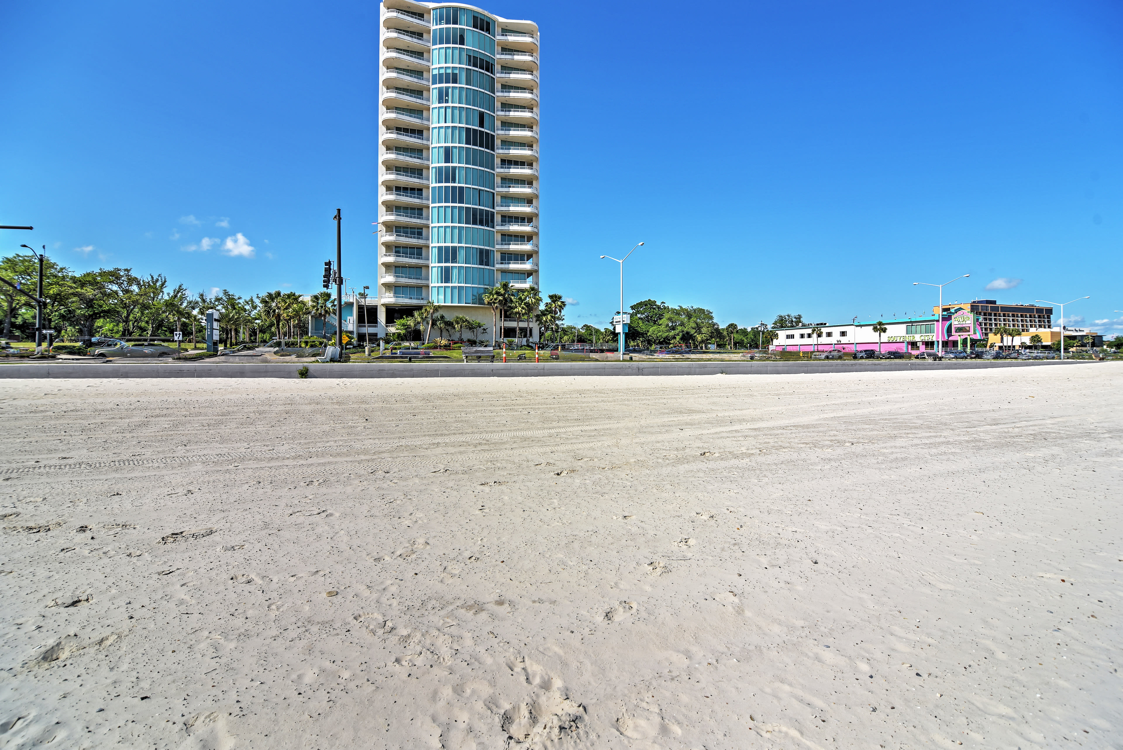 Enjoy the best of Biloxi when you stay at this Ocean Club vacation rental condo!