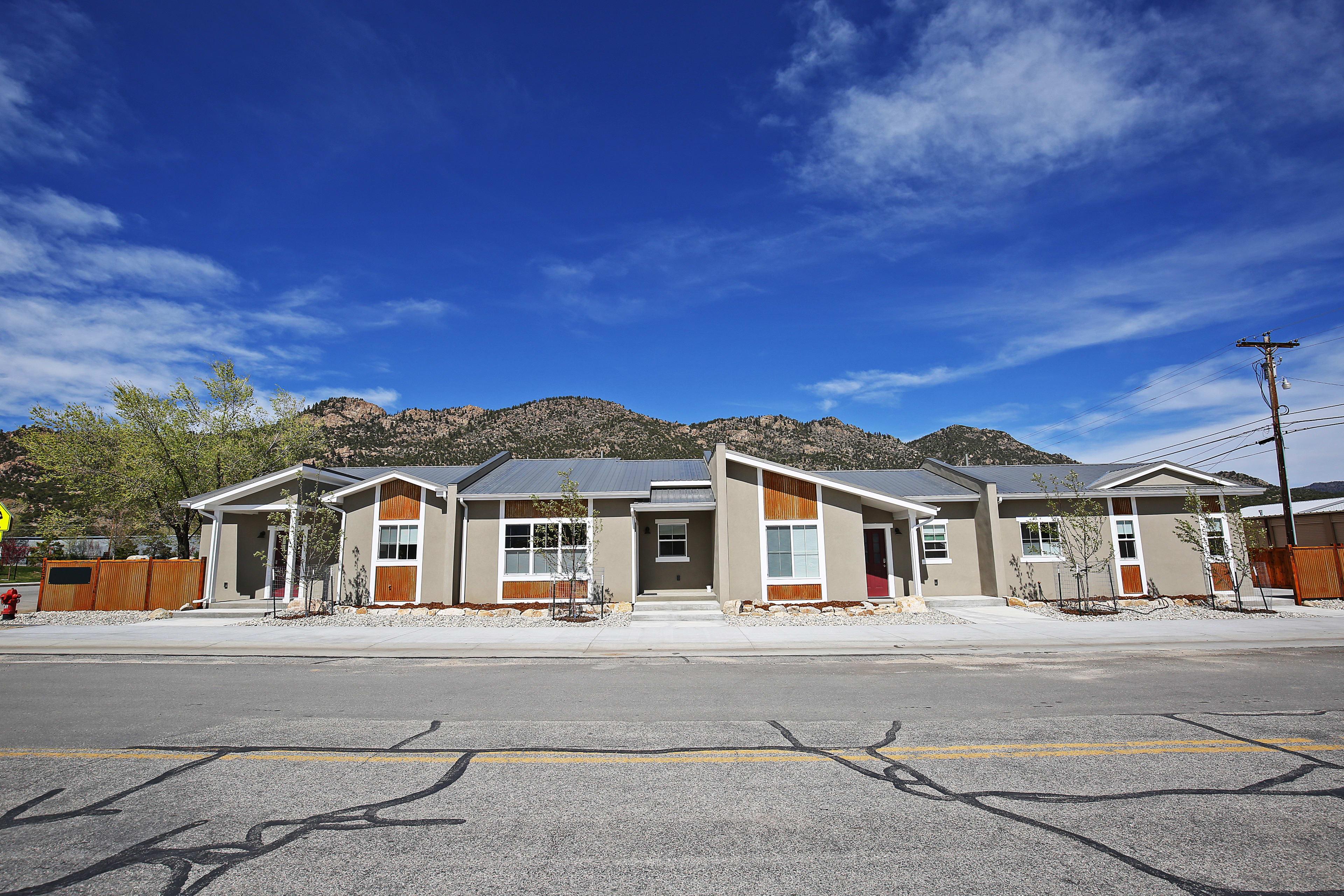 Cottonwood Hot Springs Inn (5.8 Miles) | Mt Princeton Hot Springs (9.3 Miles)
