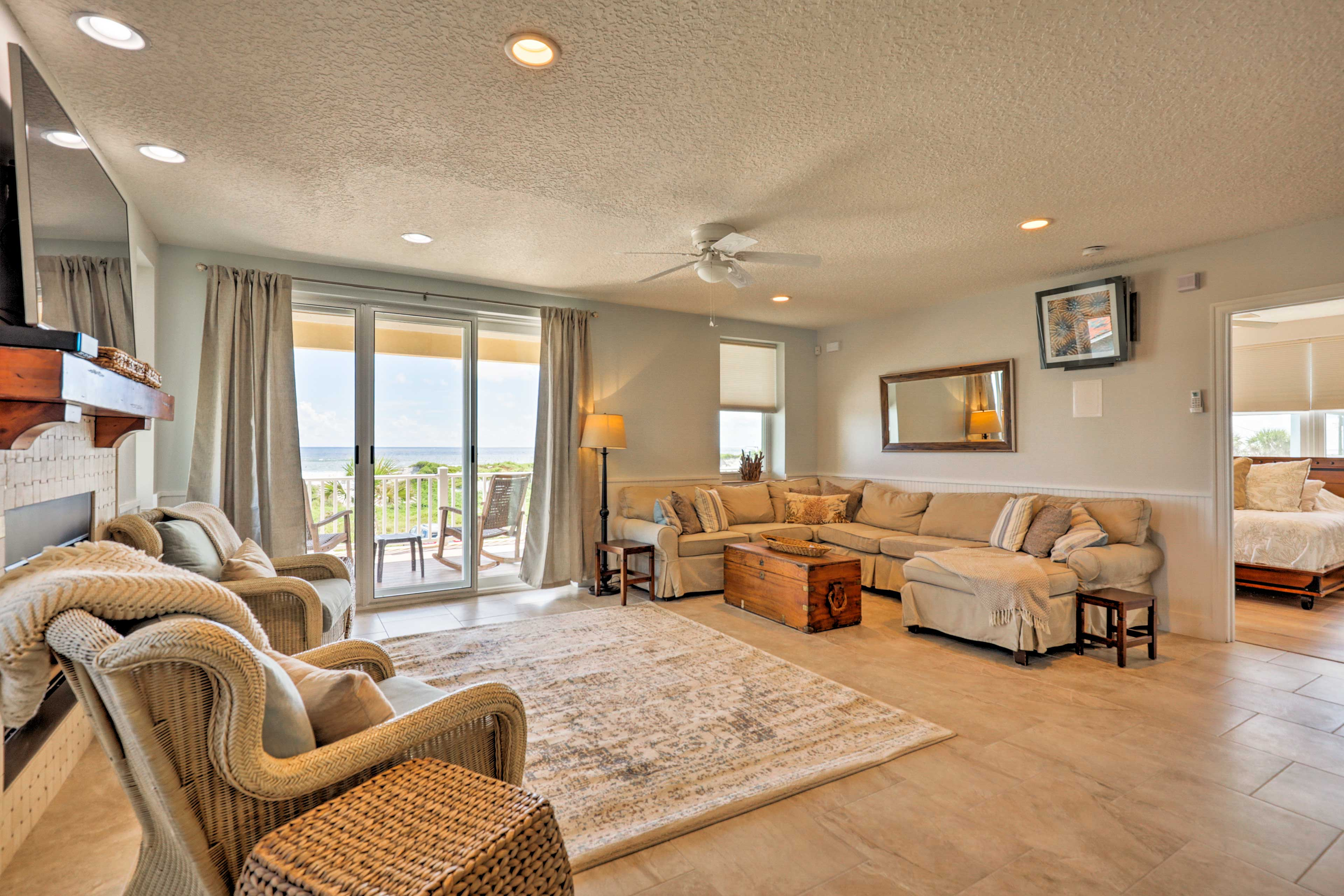 Welcome to your St. Augustine vacation rental!