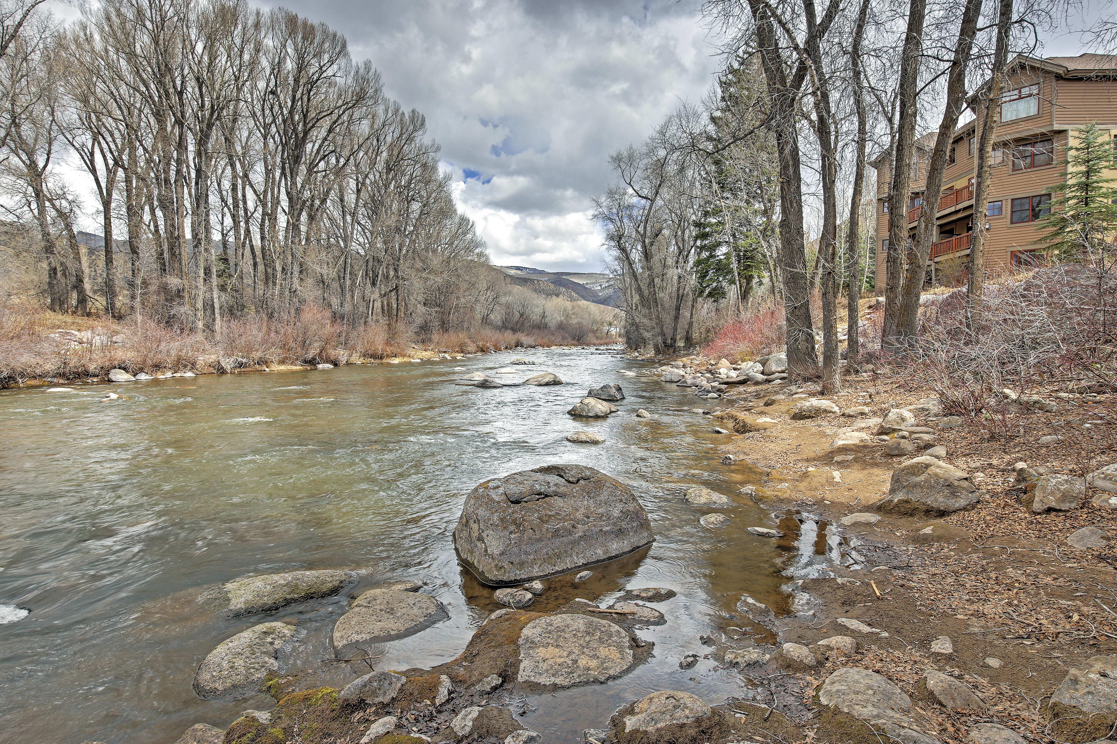 Eagle River