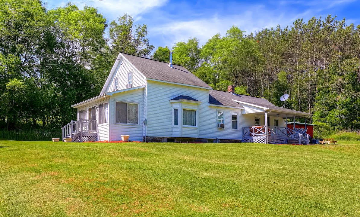 Otego Vacation Rental | 3BR | 2BA | 'Annie's Retreat' | 2-Story Home