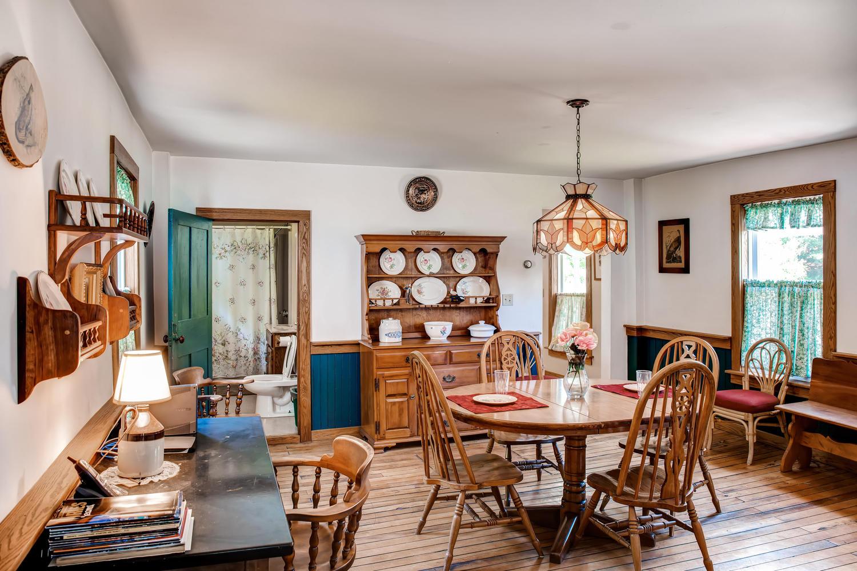 Dining Room | First Floor