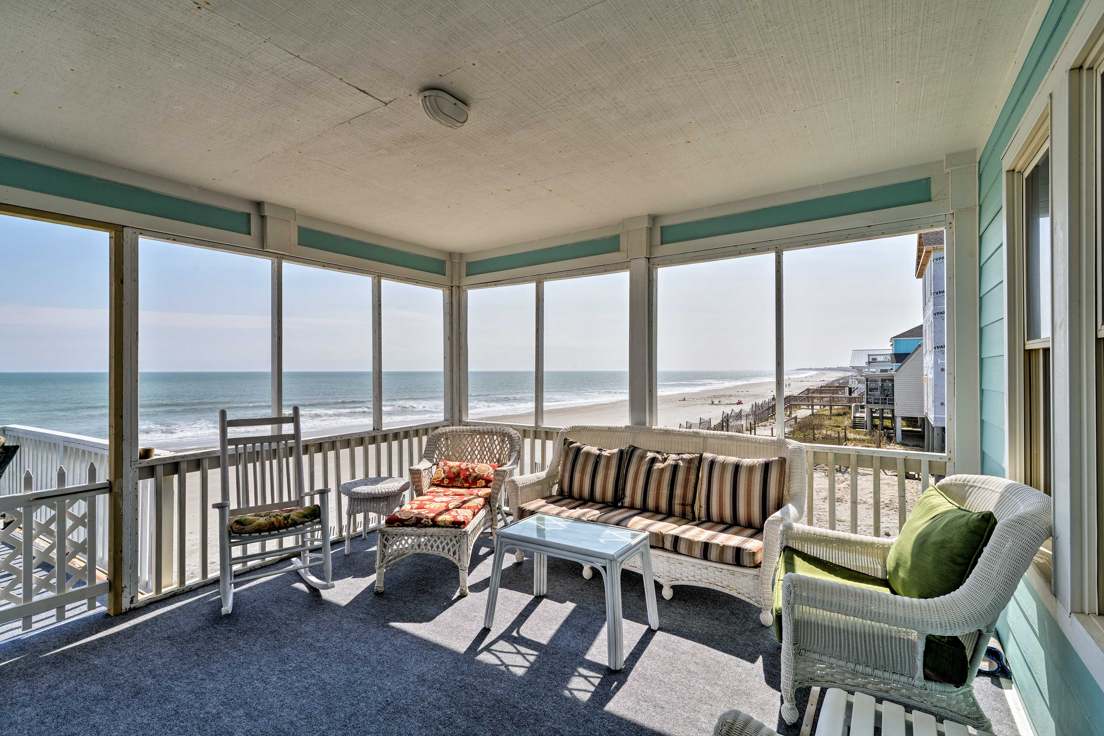Murrells Inlet Vacation Rental   2-Story Home   6BR   5BA   3,200 Sq Ft