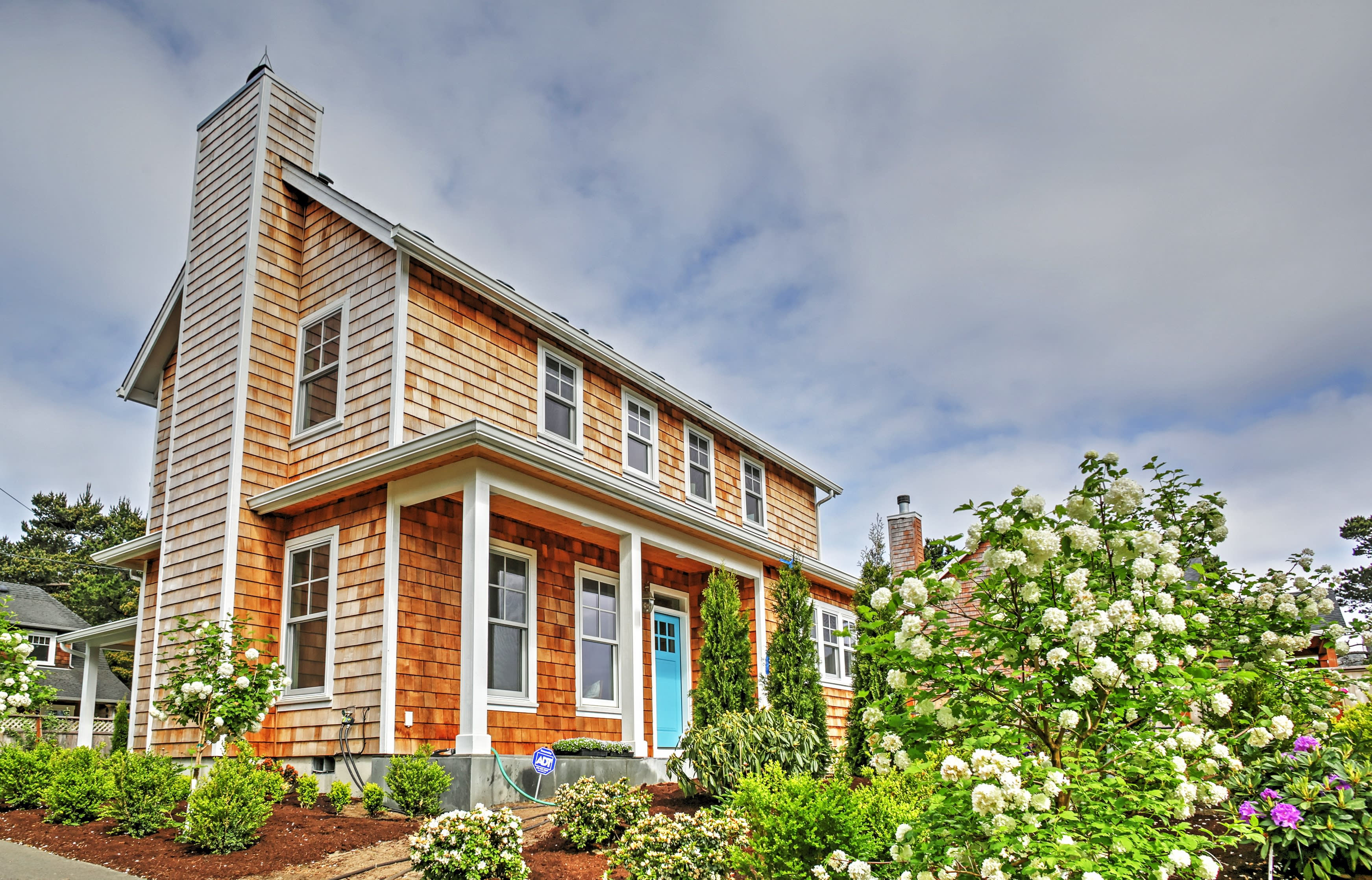 Gearhart Vacation Rental   2-Story Home   3BR   3.5BA   1,900 Sq Ft