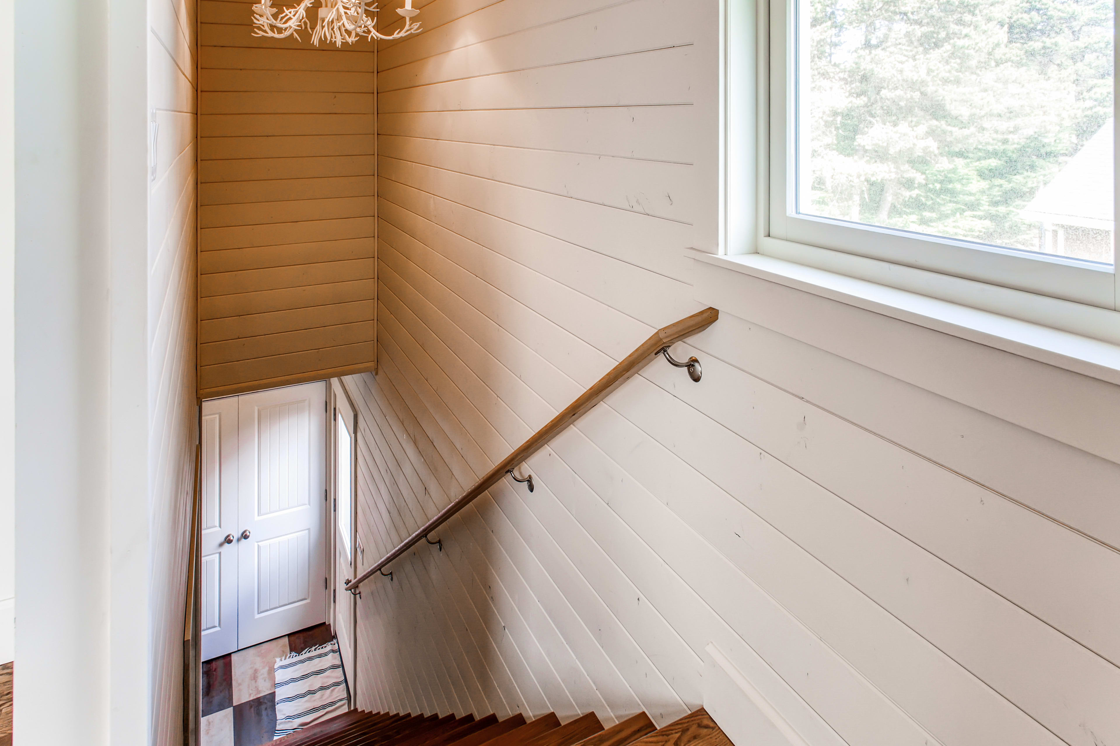 Stairs Required to Access Additional Bedrooms & Bathrooms