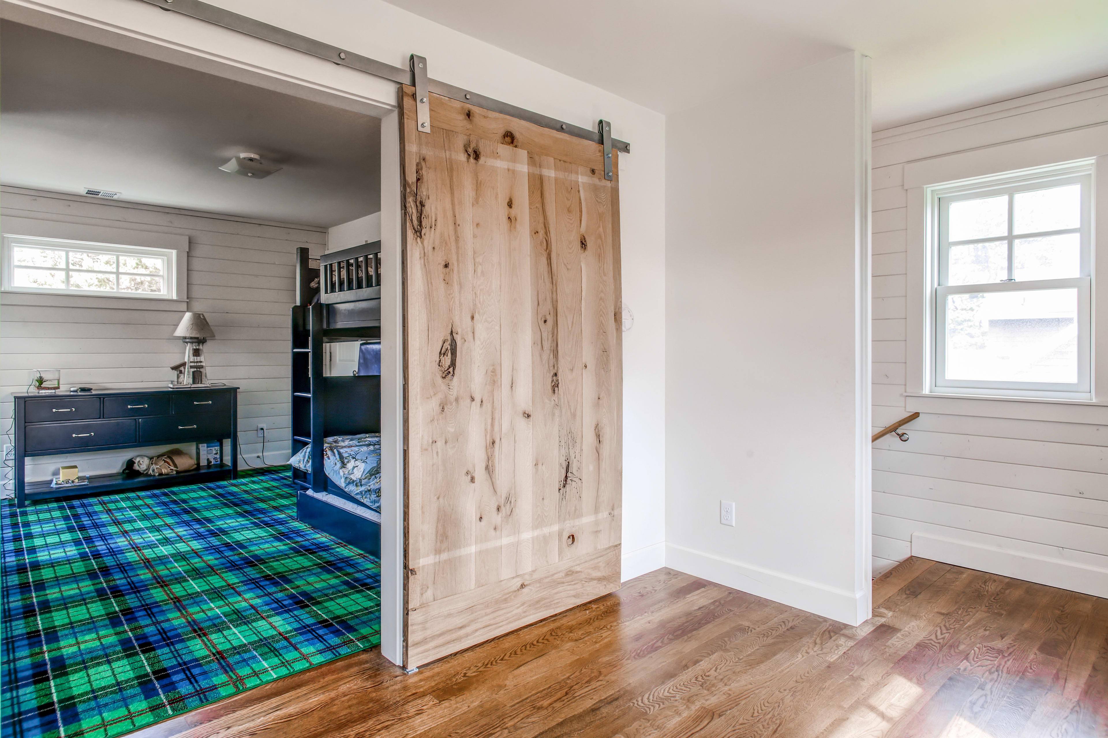 Bedroom 3   2nd Floor   Twin Bunk Bed