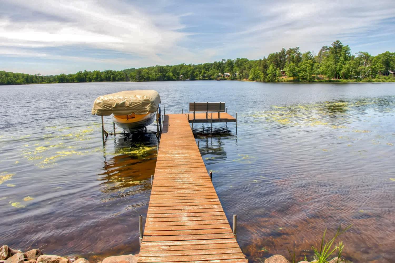 Shared Dock