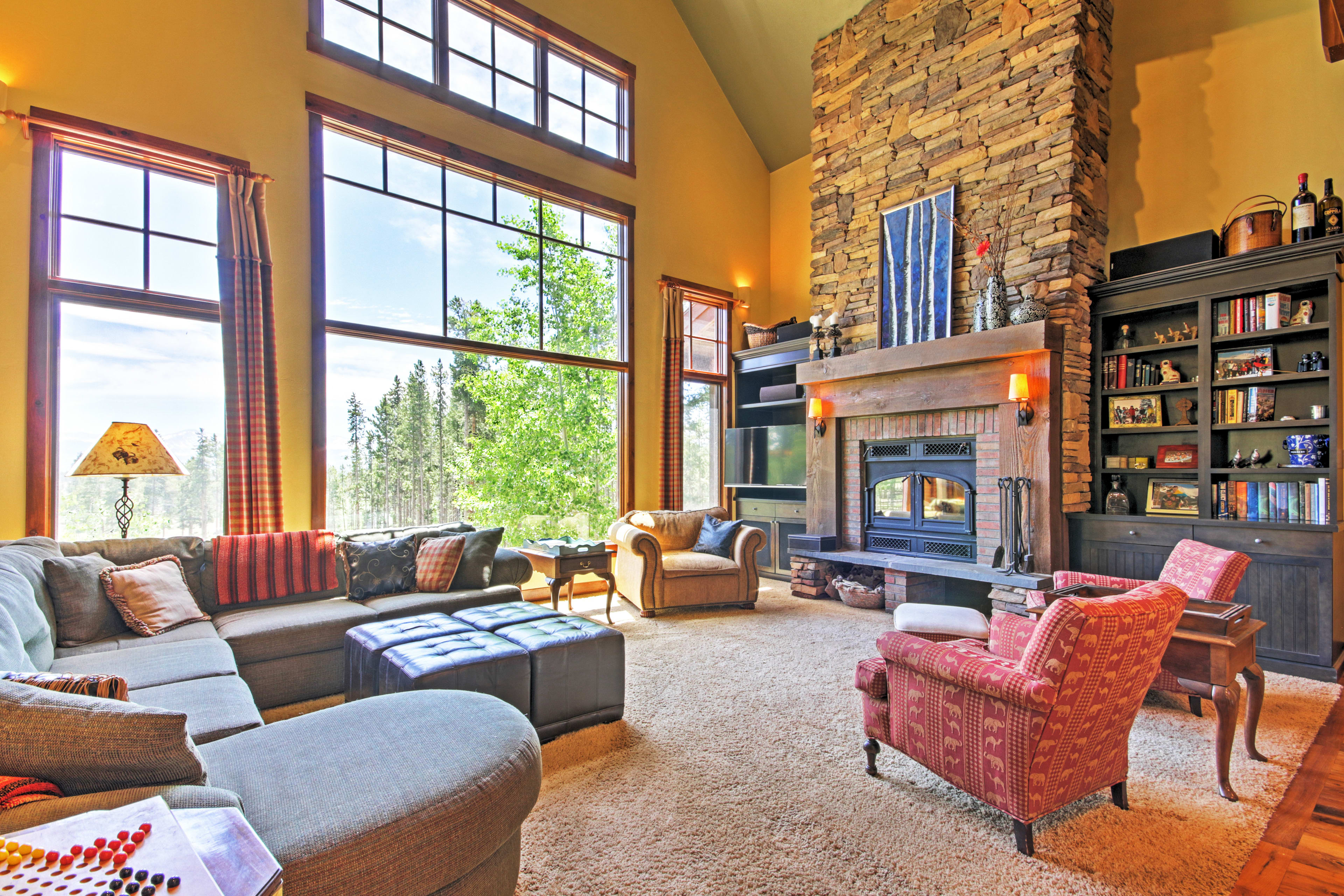 Living Room   Decorative