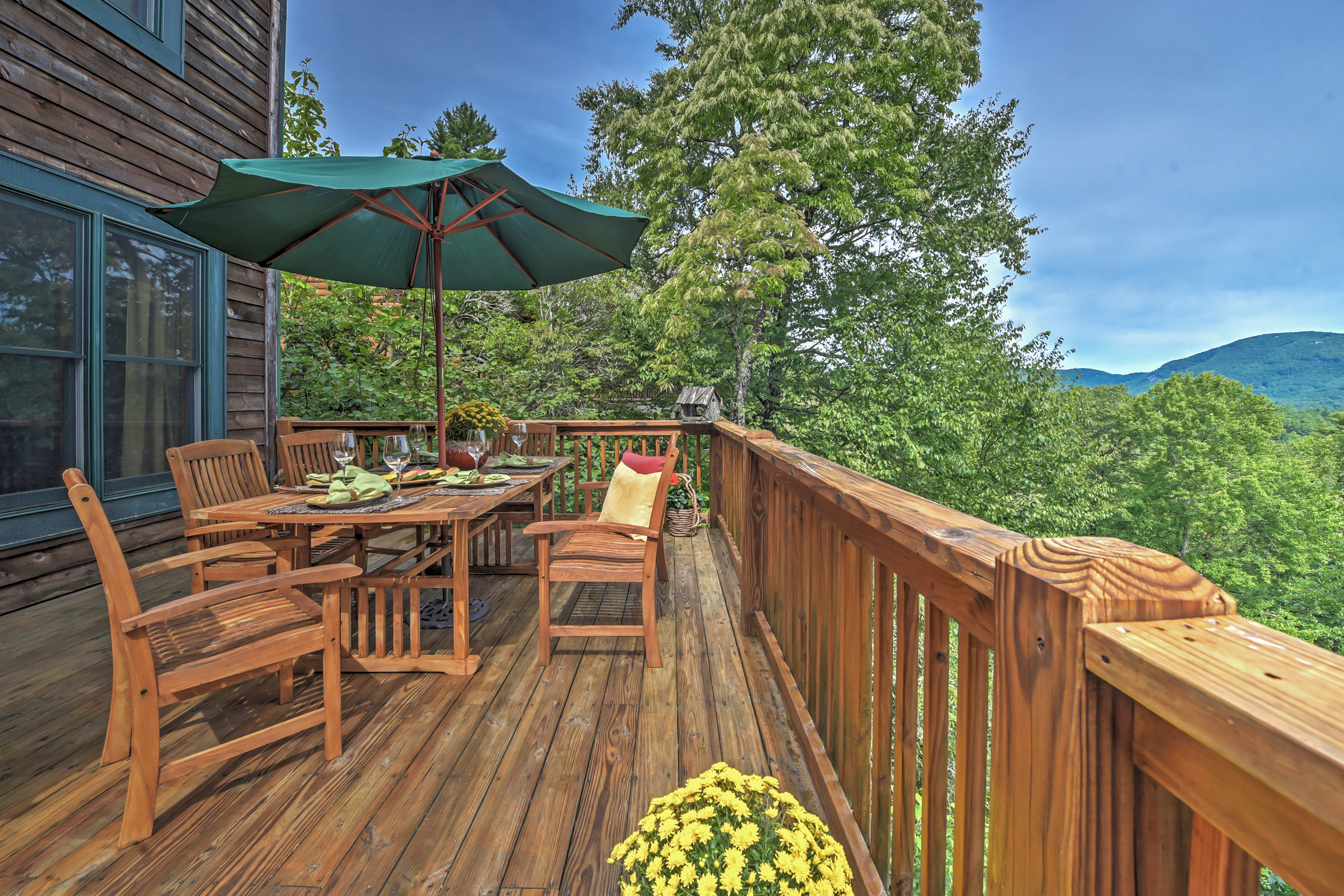 Indulge in an unforgettable escape with this Whisper Lake vacation rental cabin!