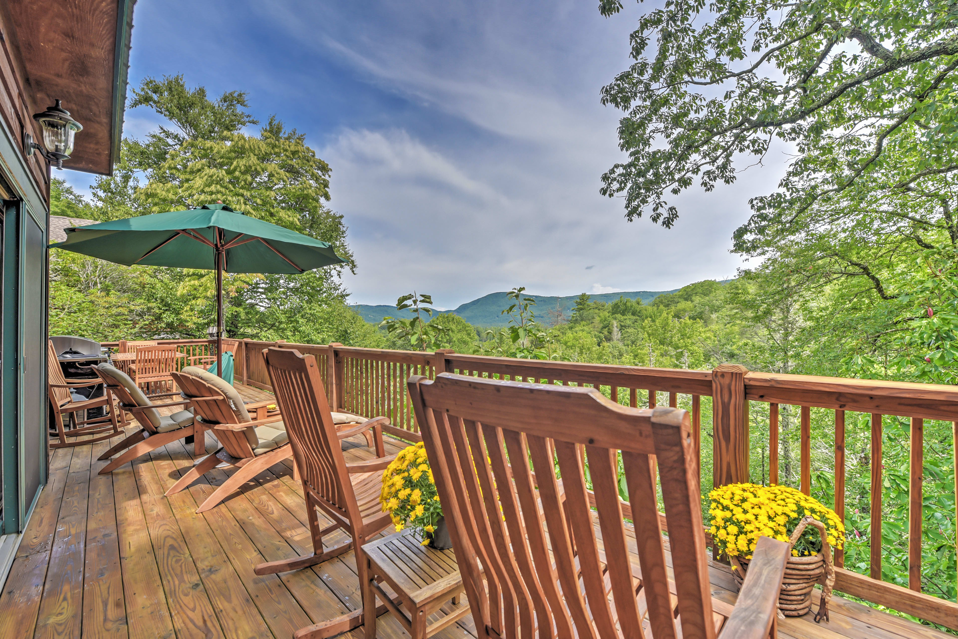 Create once in a lifetime memories from this vacation rental cabin!