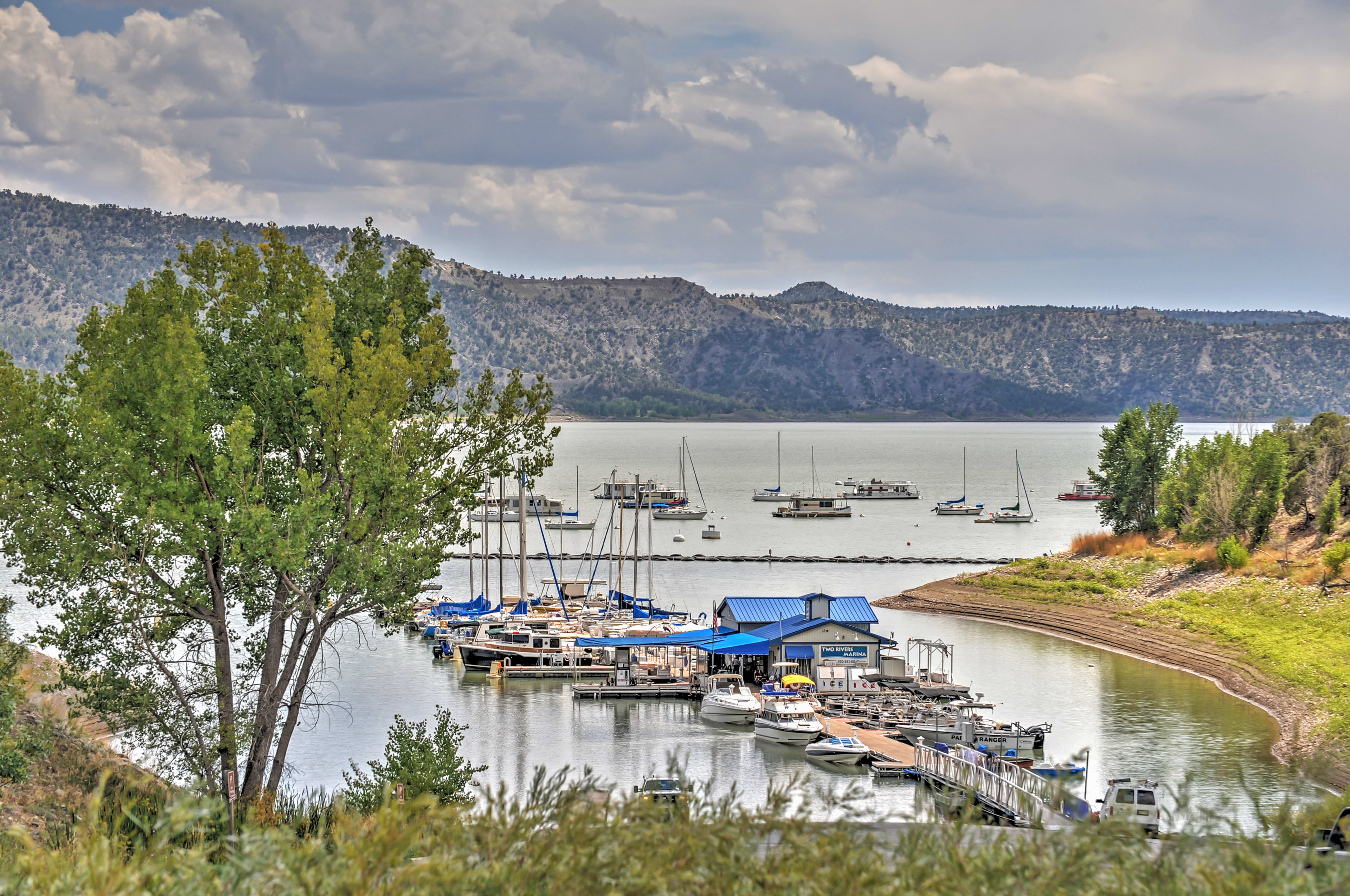 Treat yourself to a secluded getaway in Pagosa Springs!