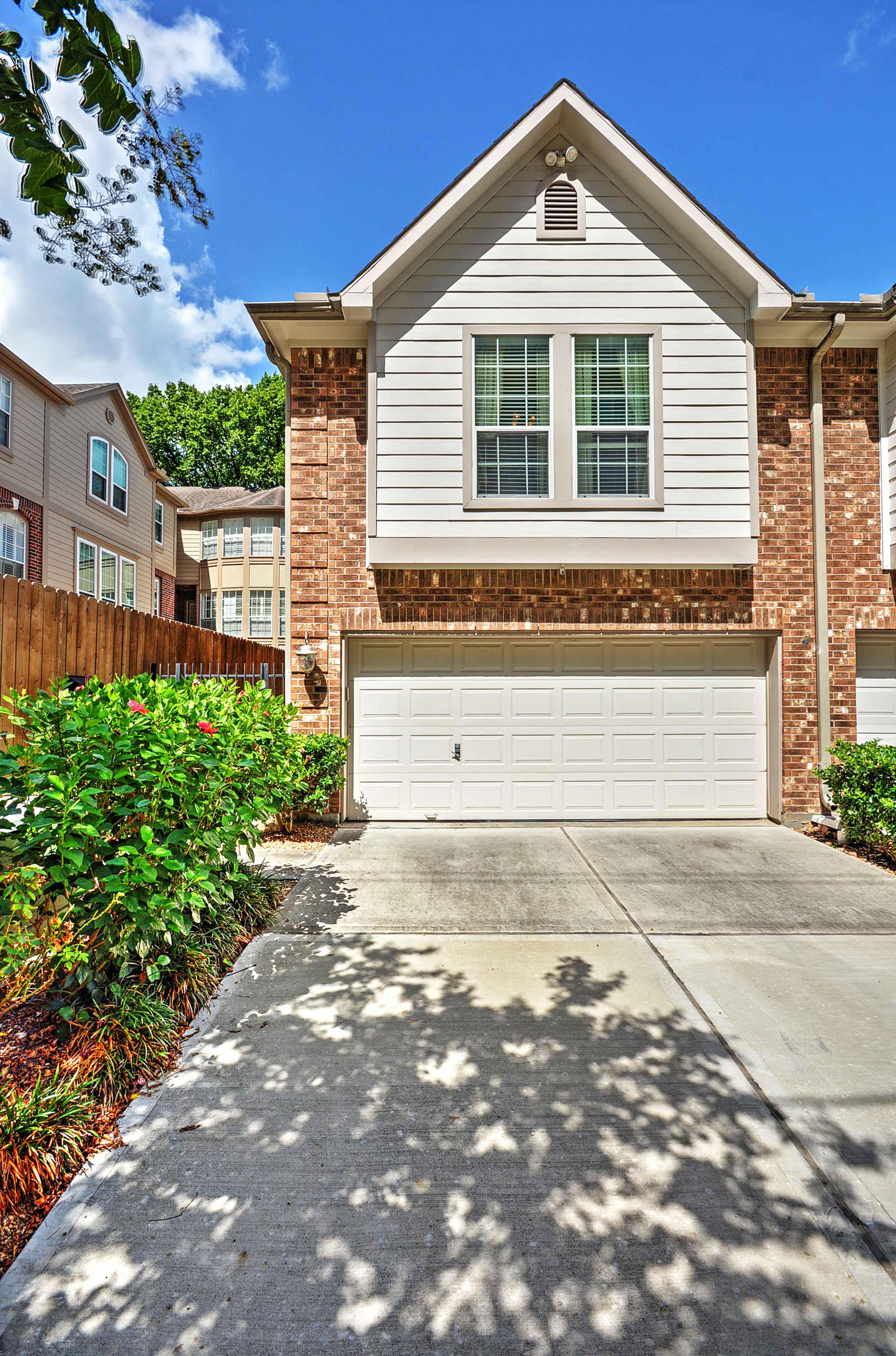 Everything needed for a fantastic stay can be found at this Houston vacation rental house!