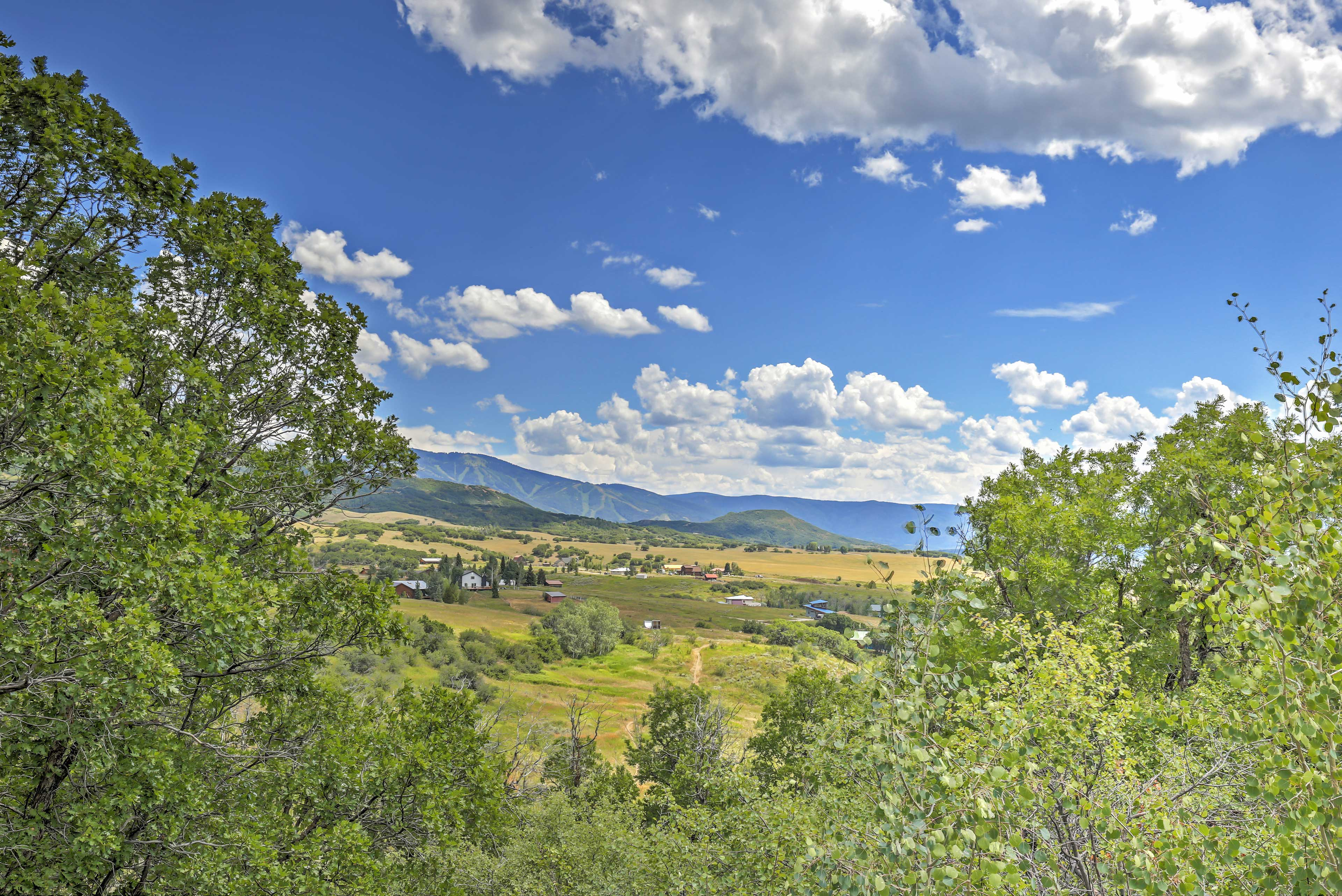 This Steamboat vacation rental home makes for an unforgettable stay in Colorado!