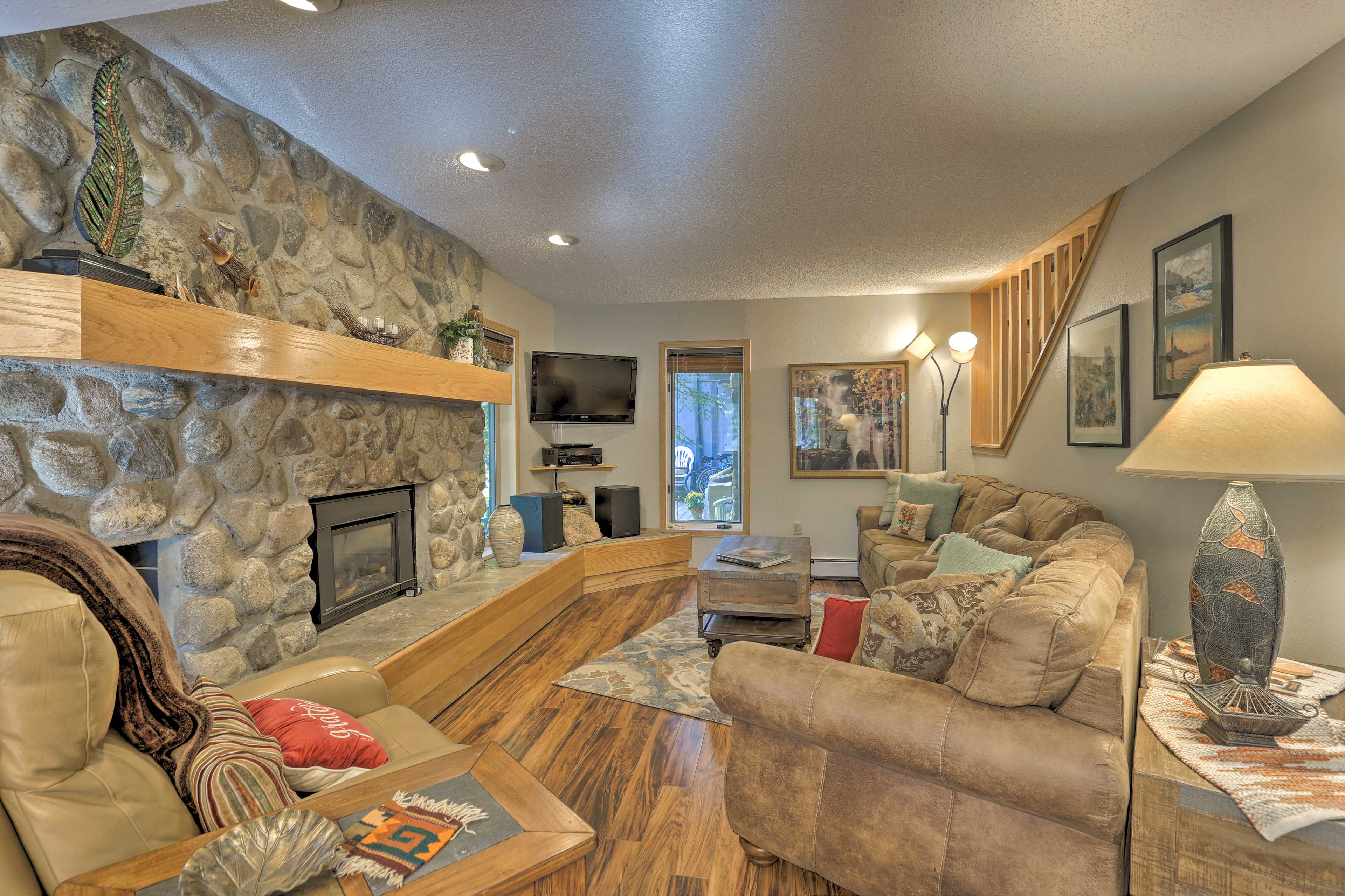 Frisco Vacation Rental | 3BR | 2.5BA | 1,370 Sq Ft | 2 Stories