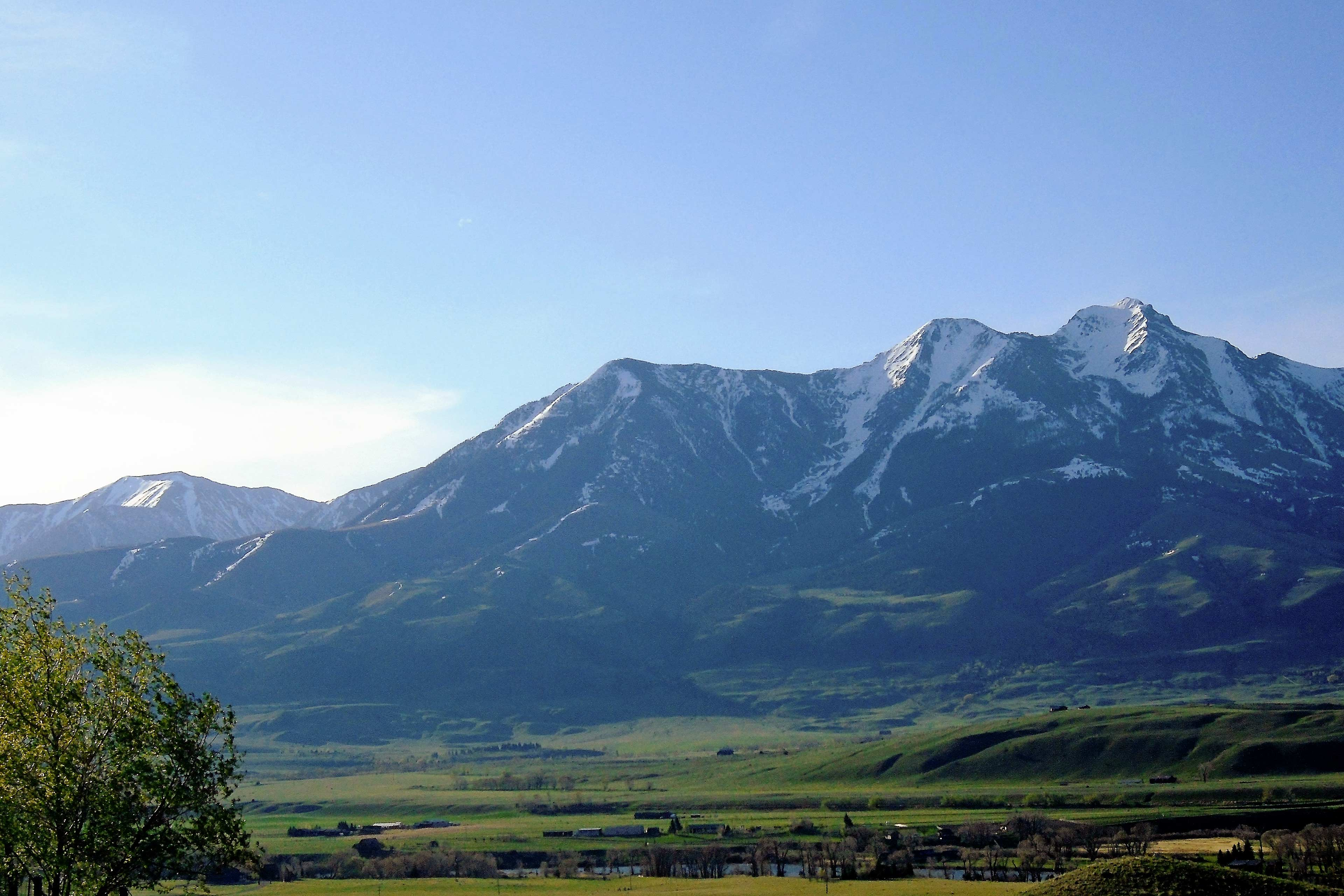 This property really shows you why Montana was named 'The Big Sky State.'