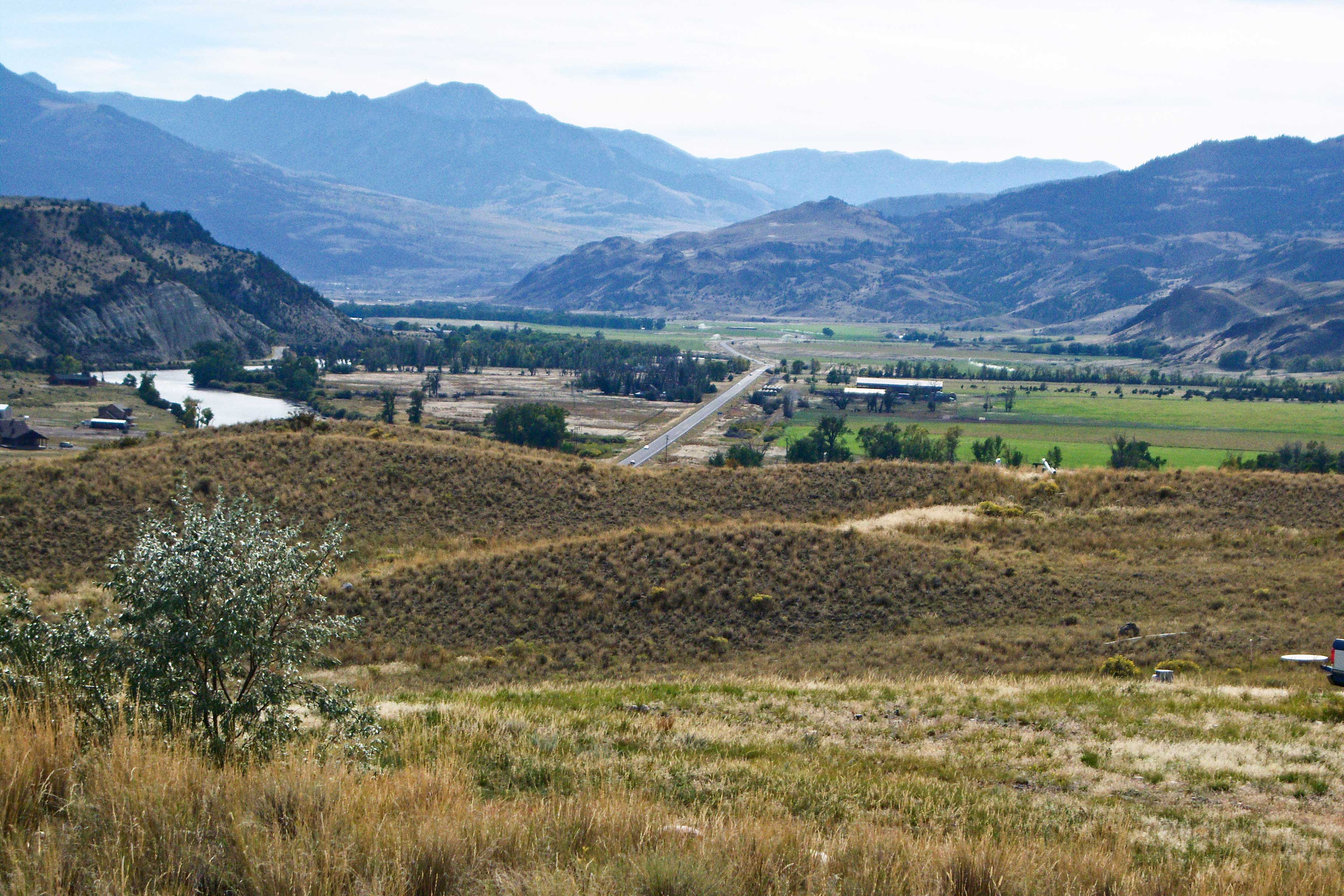 Elevate your Montana retreat with this great Emigrant vacation rental house.