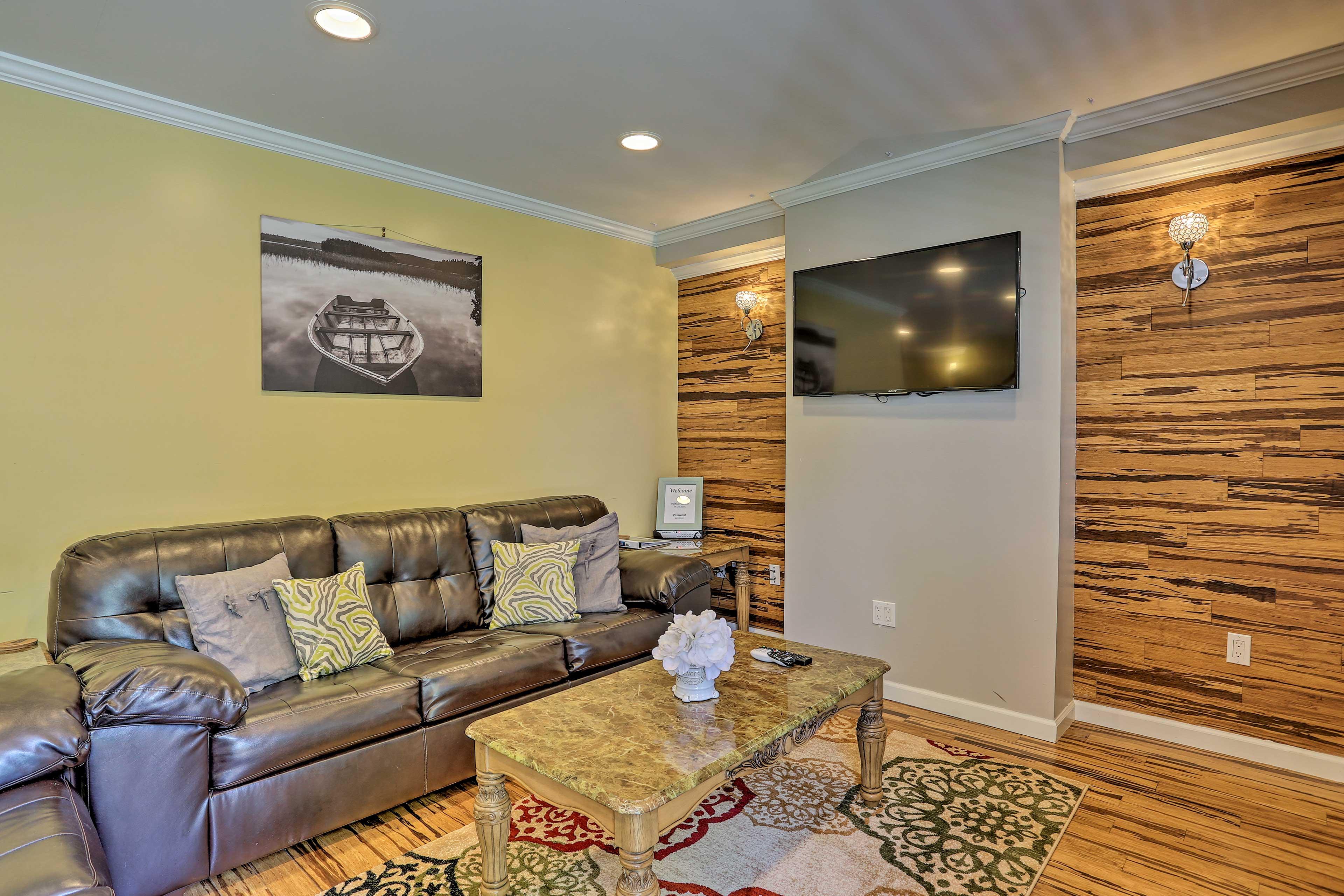 This fantastic vacation rental house guarantees a revitalizing retreat!