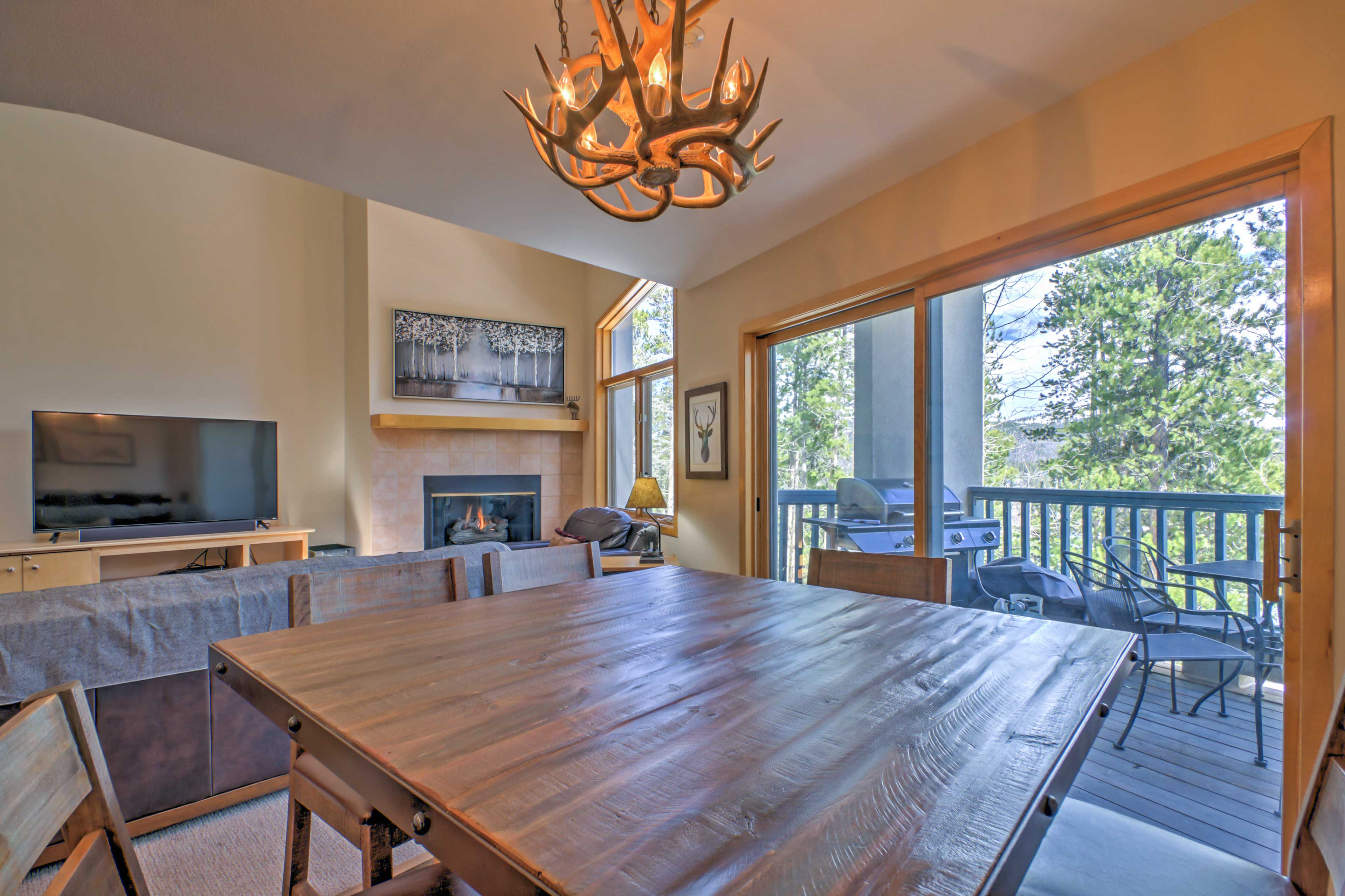 Enjoy family board games and delicious home cooked meals.