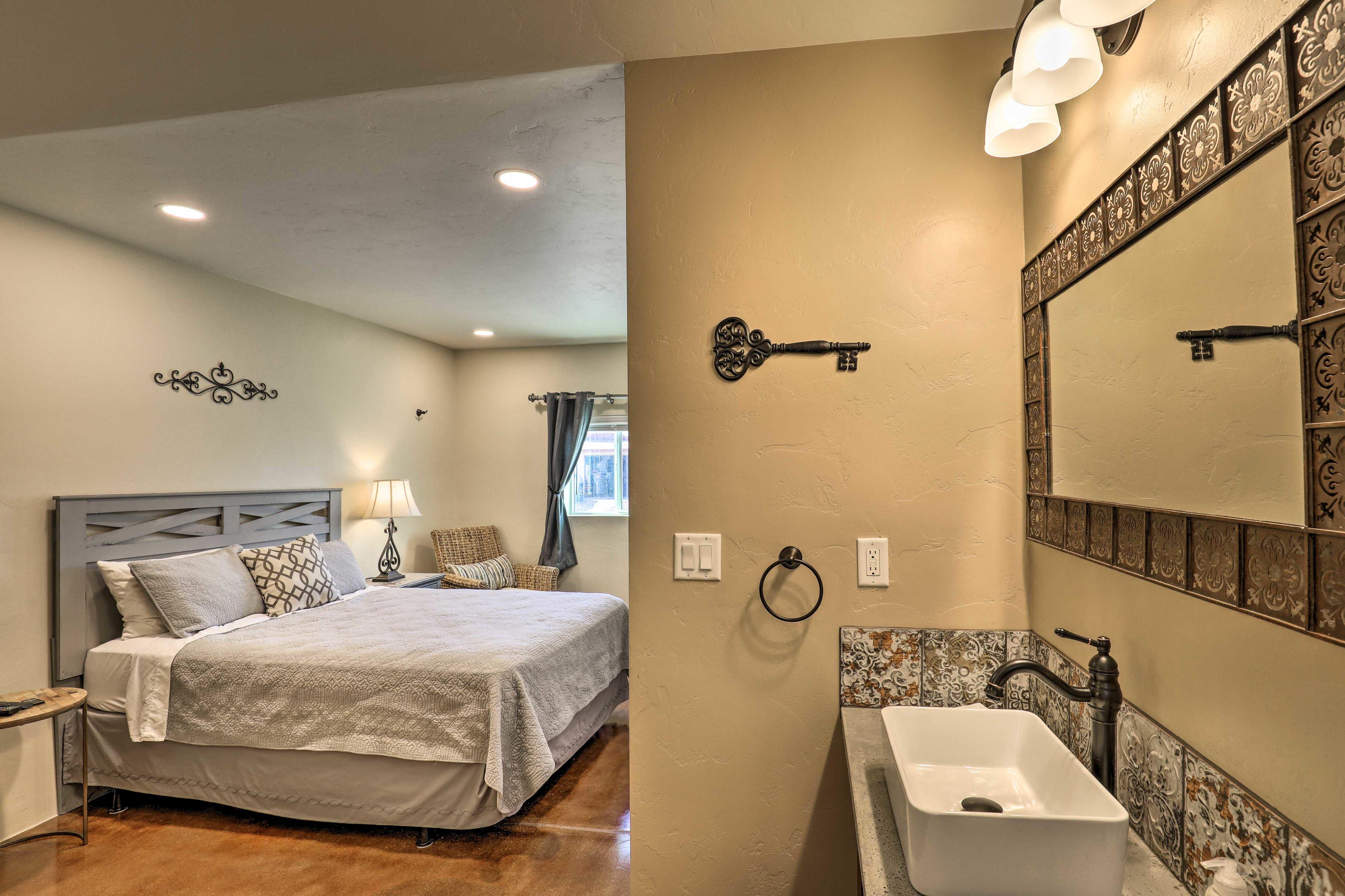 Bathroom 3 | En-Suite