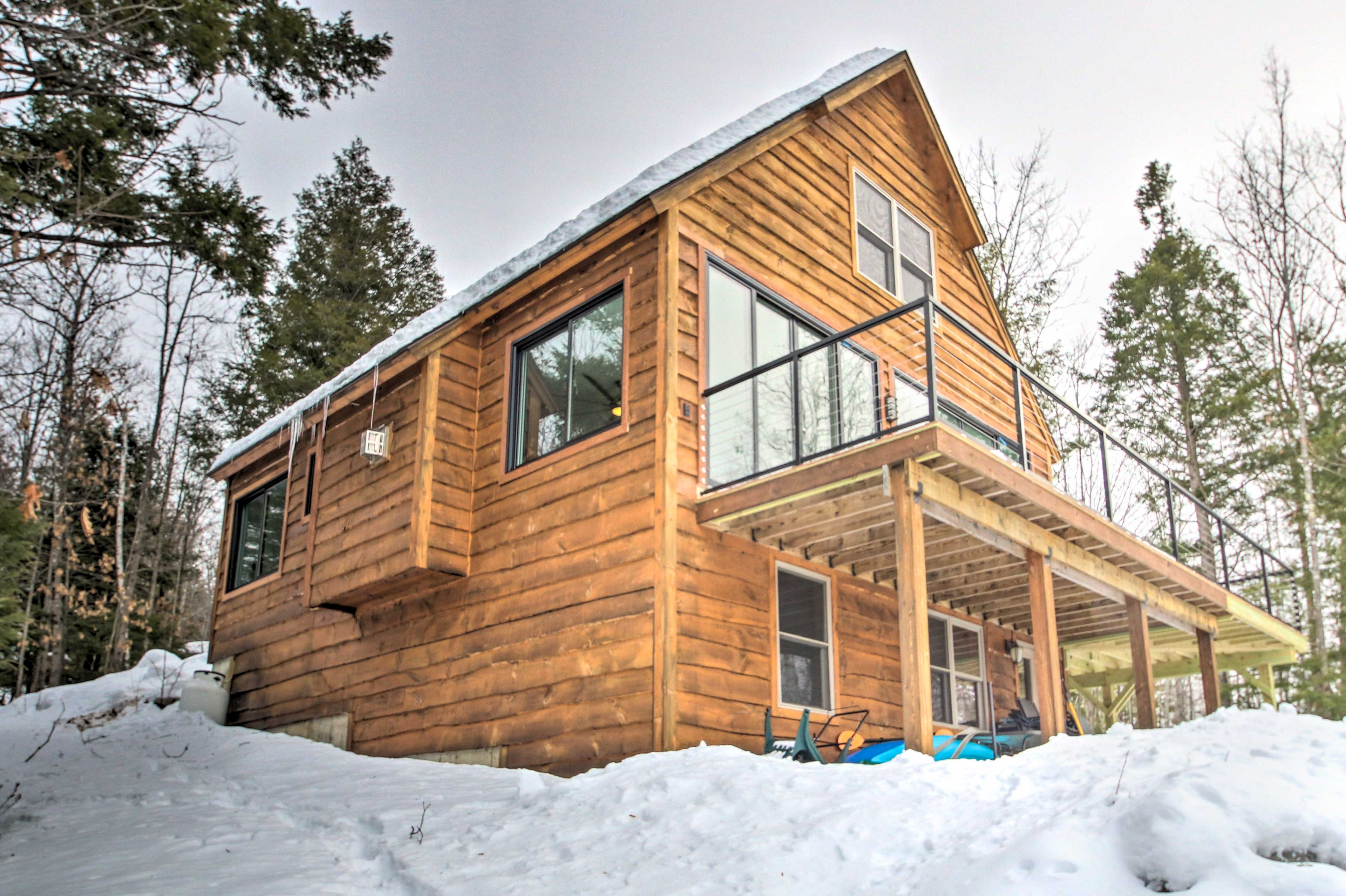 You won't soon forget this vacation rental!