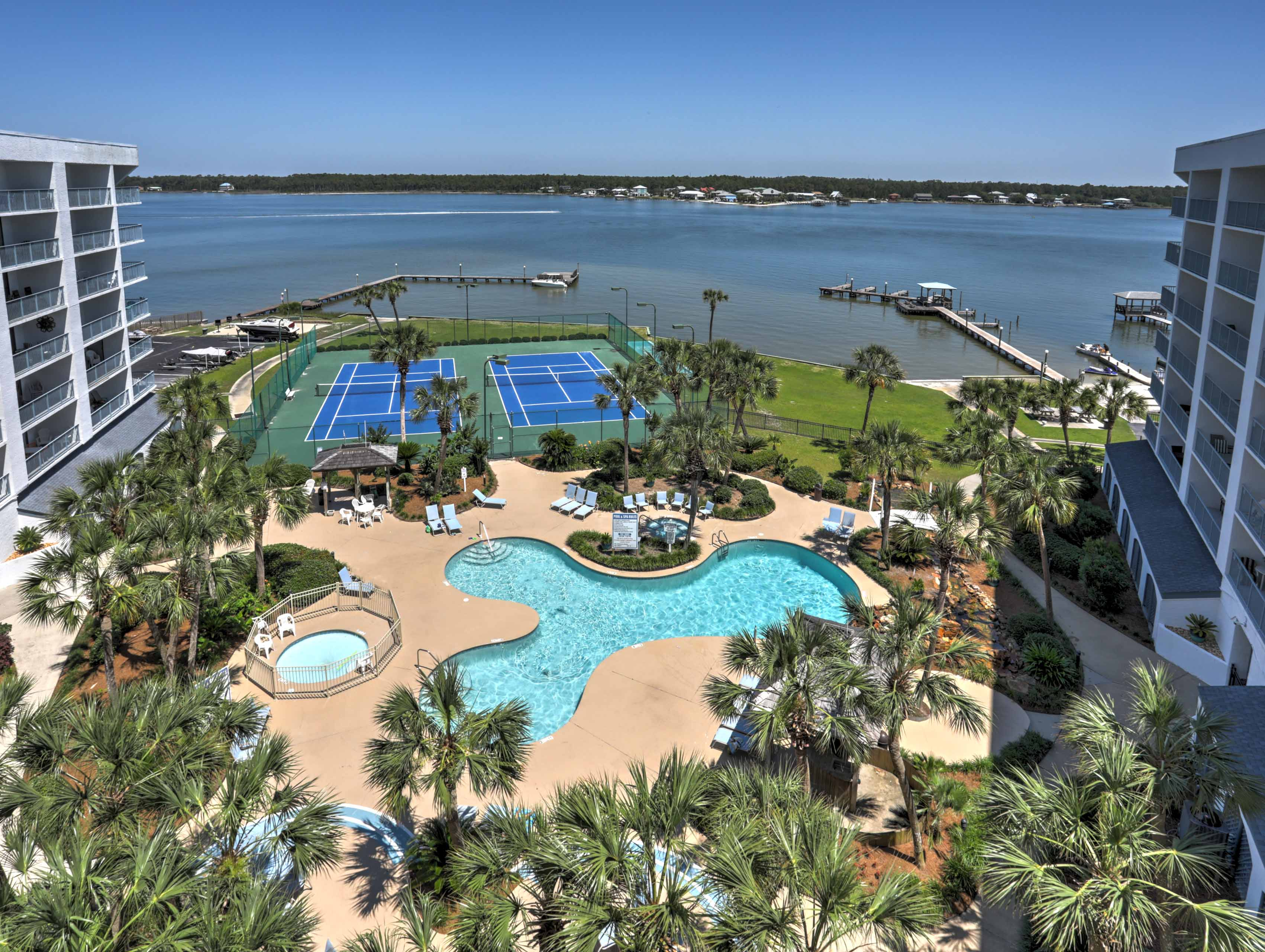 Gulf Shores Vacation Rental | 2BR | 1BA | Single Story | 650 Sq Ft