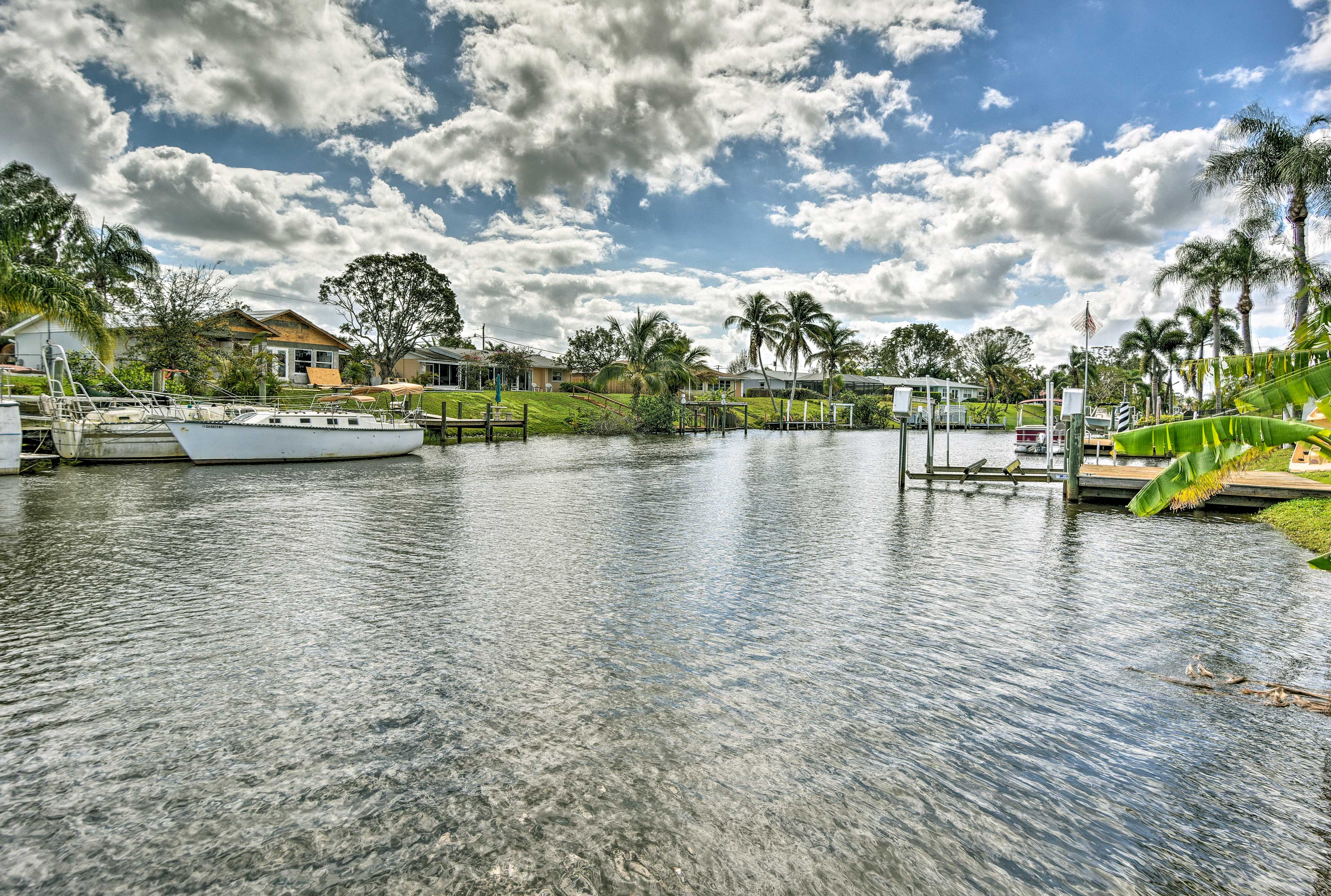 Explore Port. St Lucie town from a prime location for your next Florida getaway!
