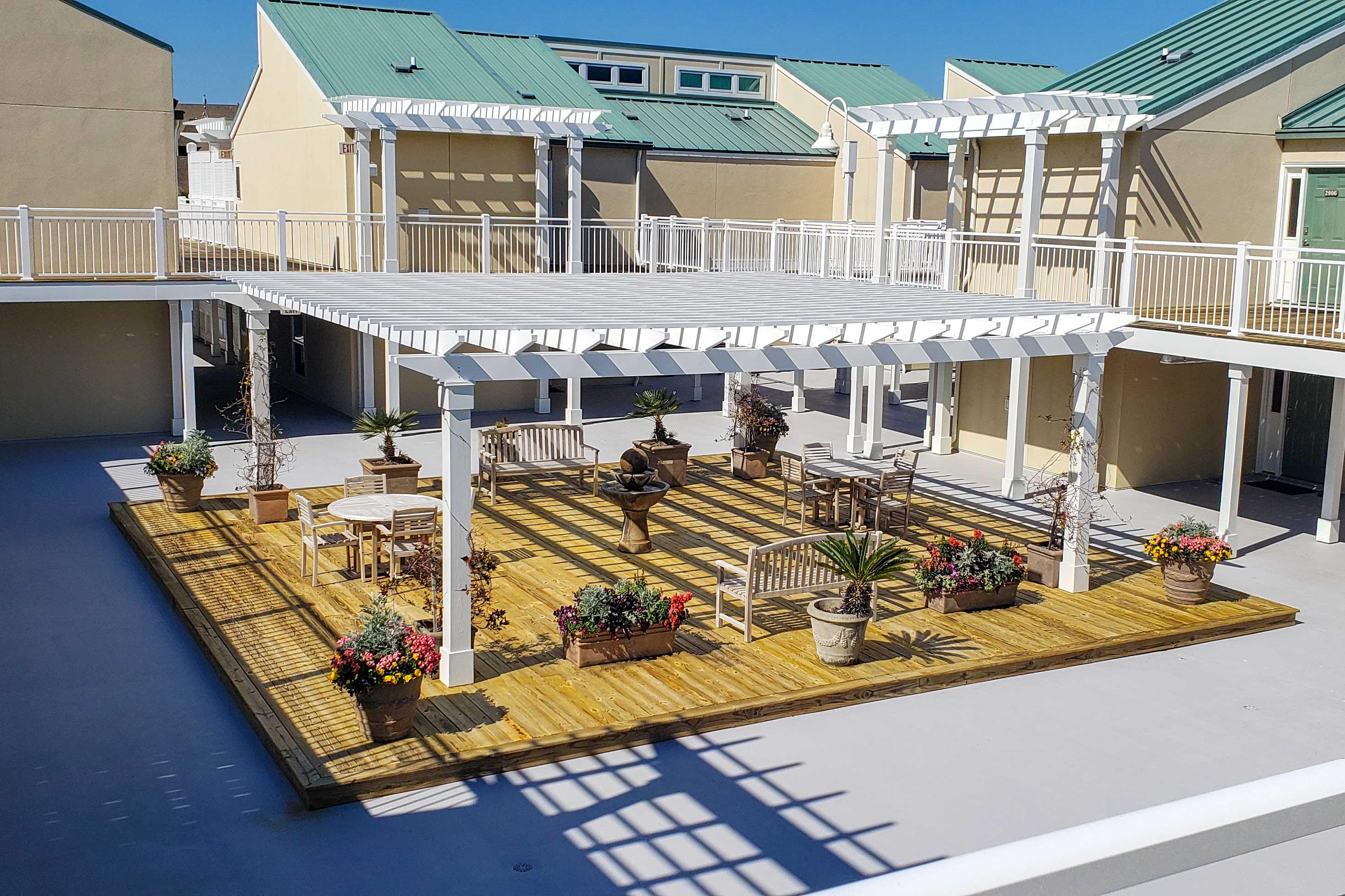 Seabrook Community Amenities