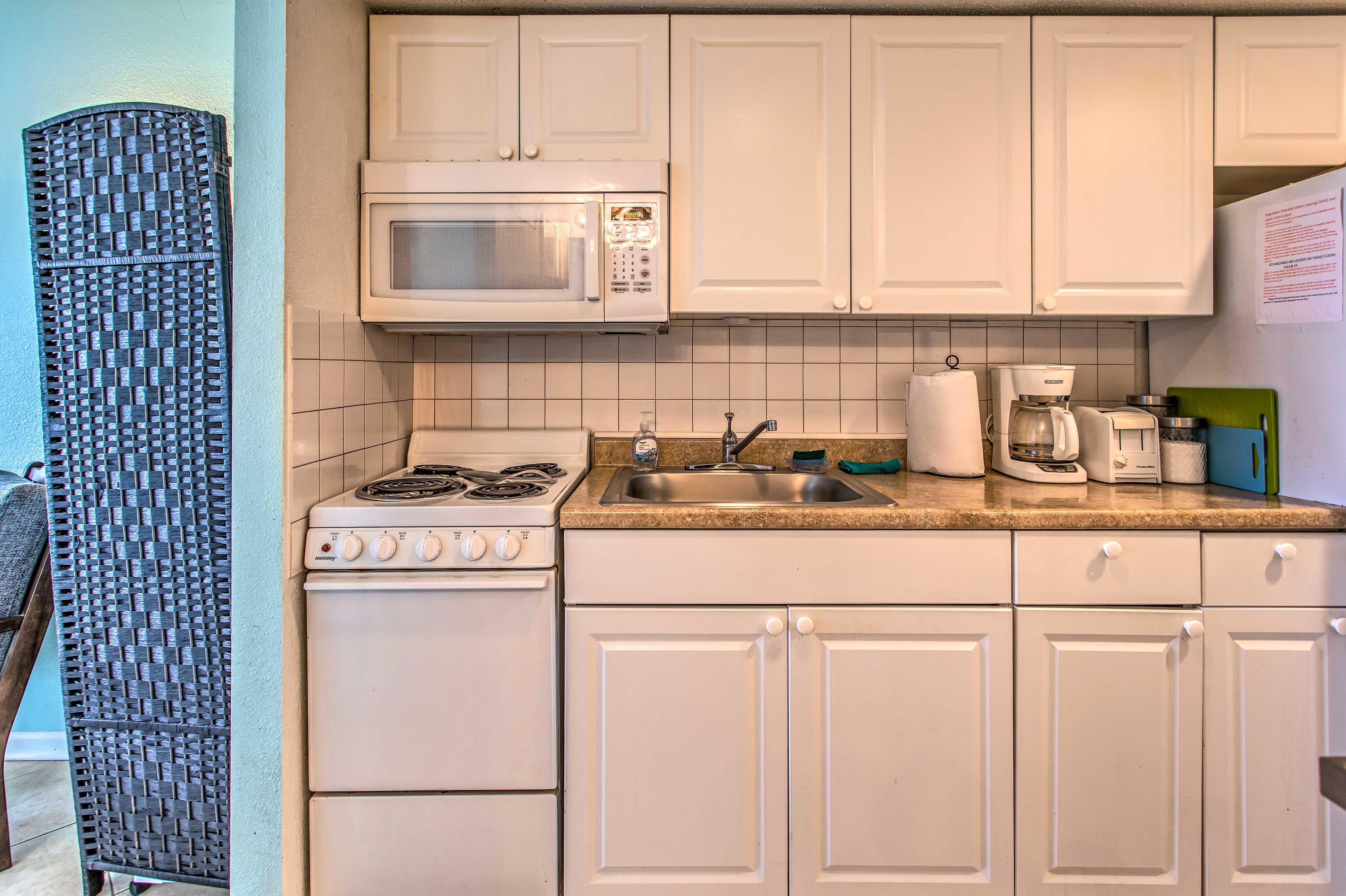 Kitchen | Cooking Basics | Drip Coffee Maker