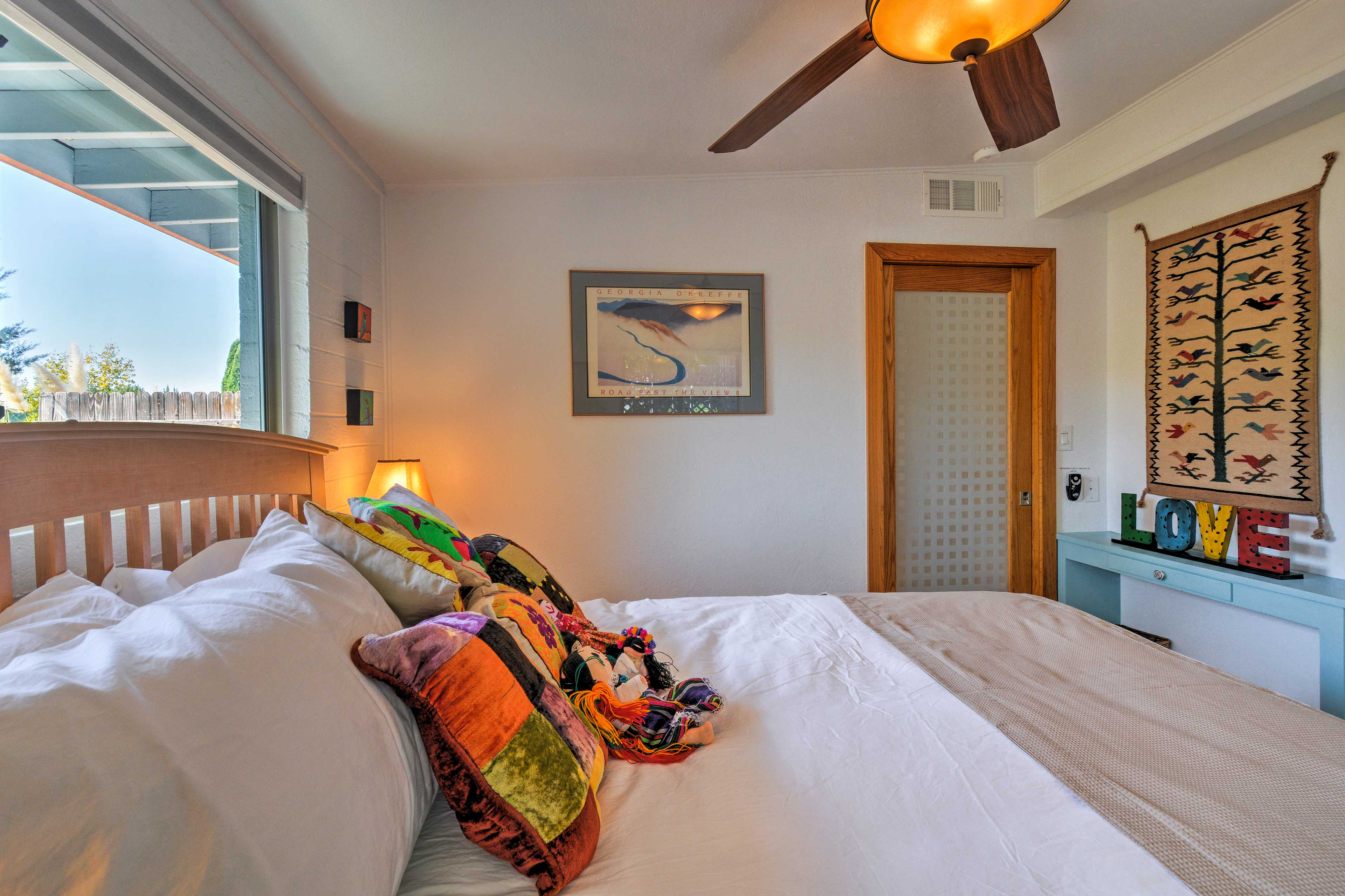 Bedroom 2 | Linens Provided