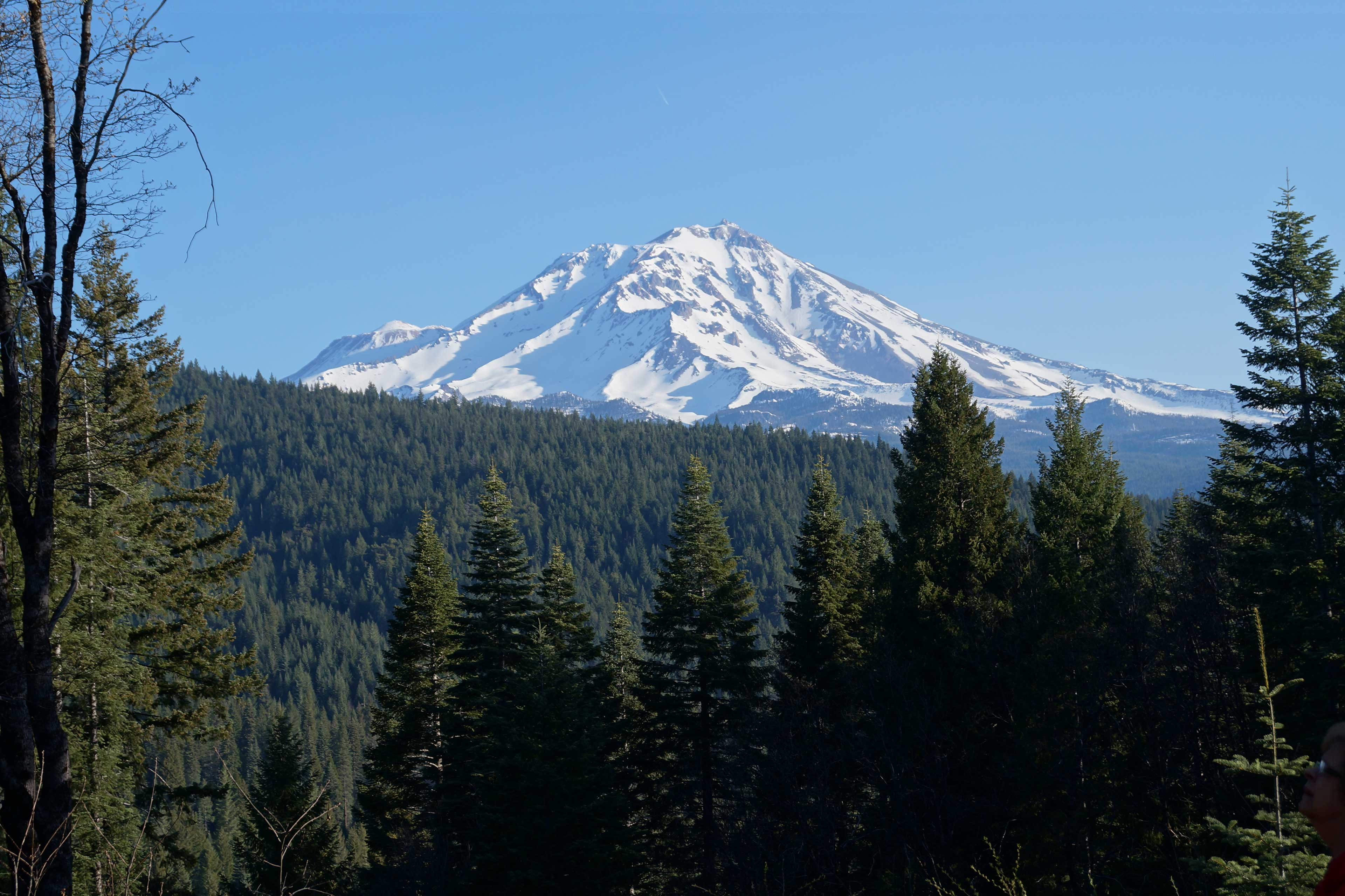 You'll love the mountain views!