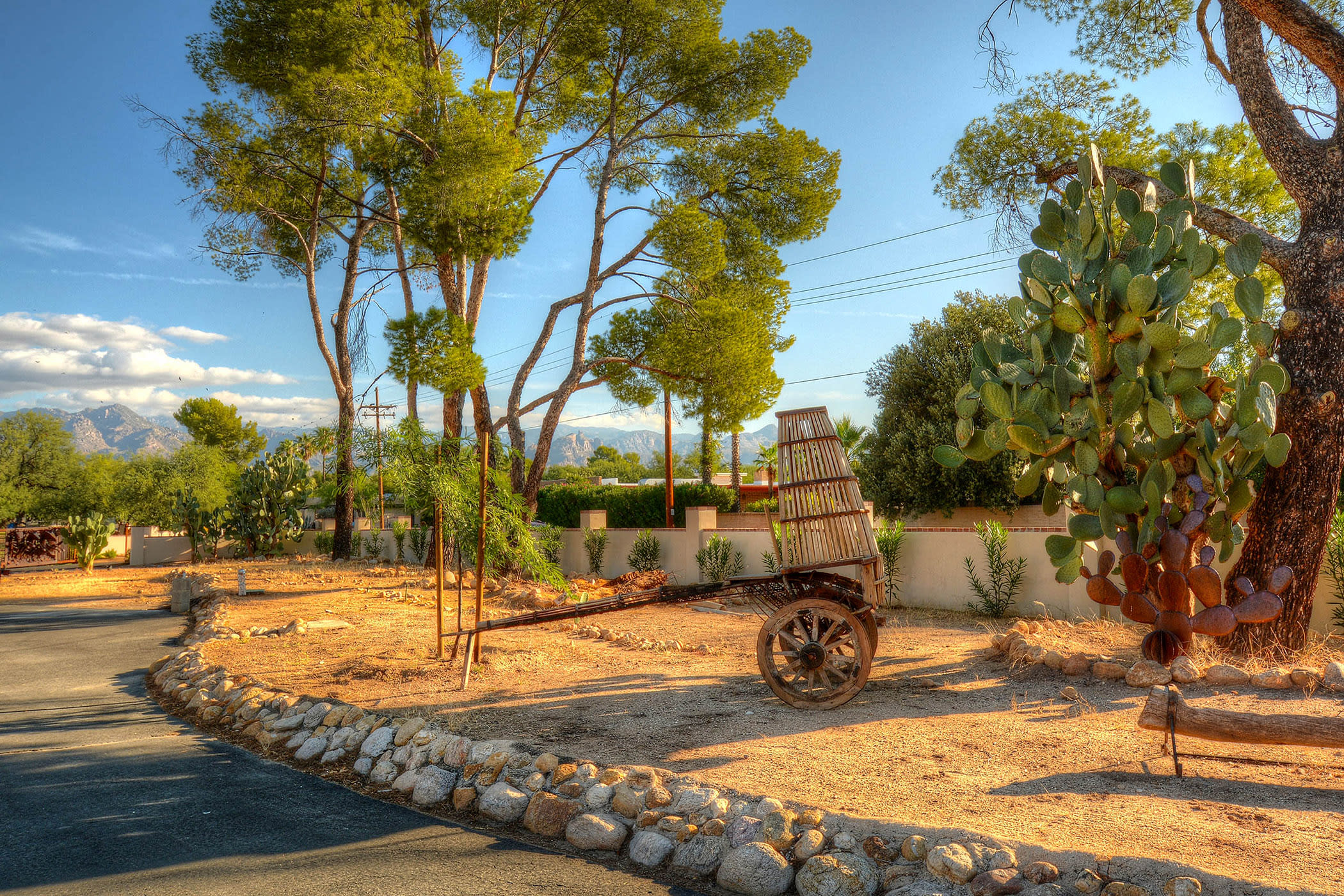 Book this home for a memorable Tucson getaway!