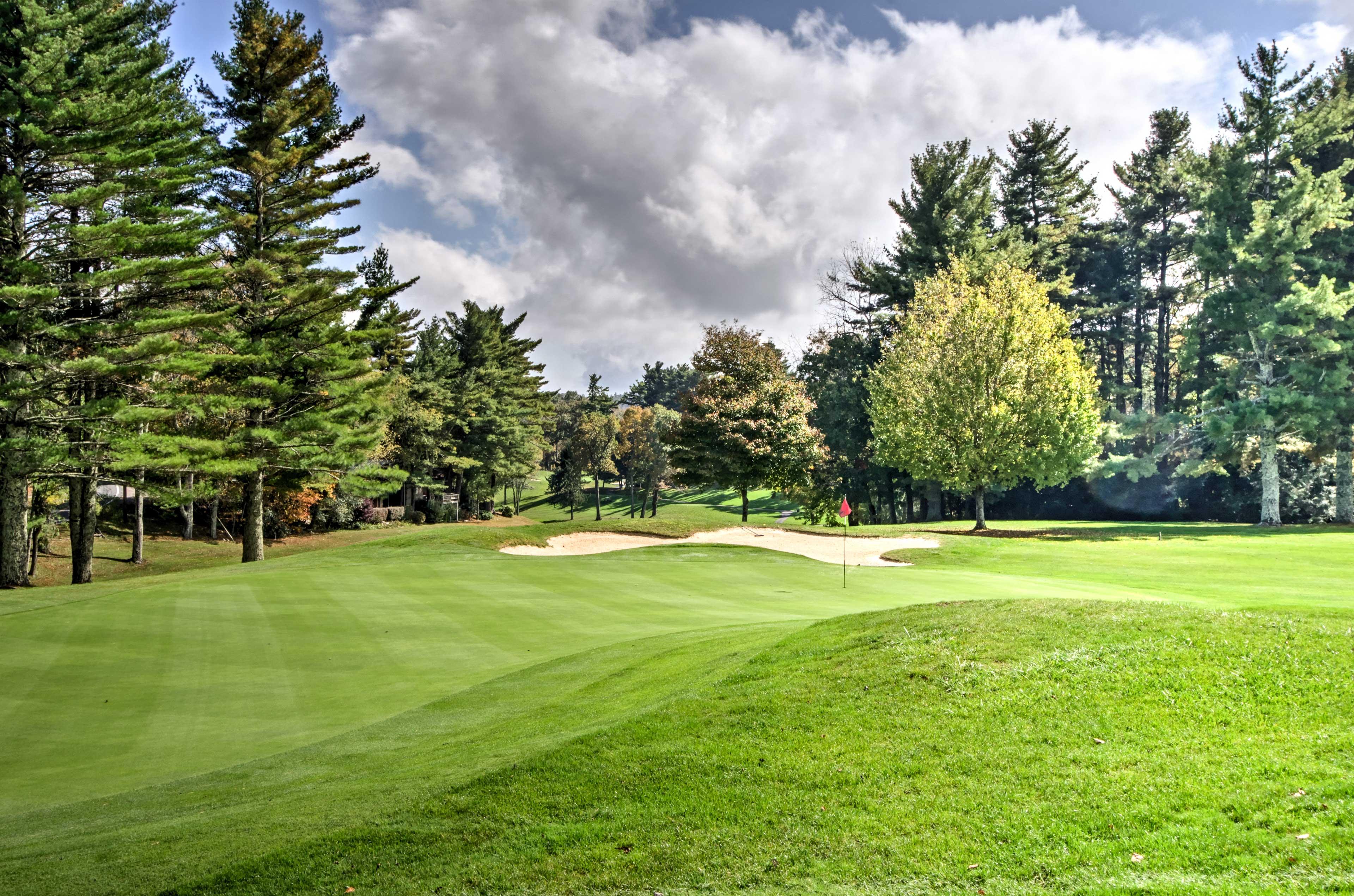 Community Golf Course