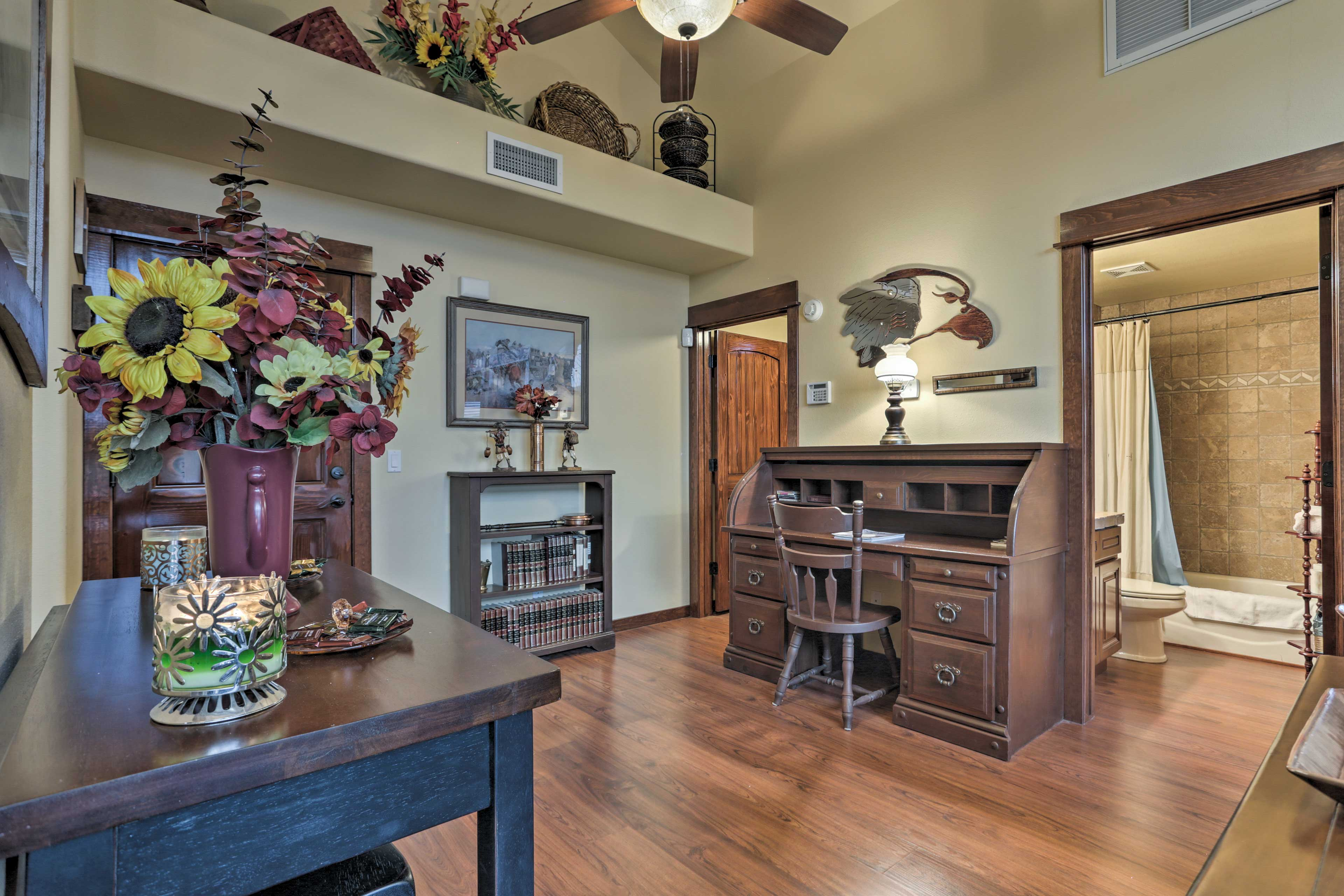 Welcome to your Maricopa home-away-from-home!