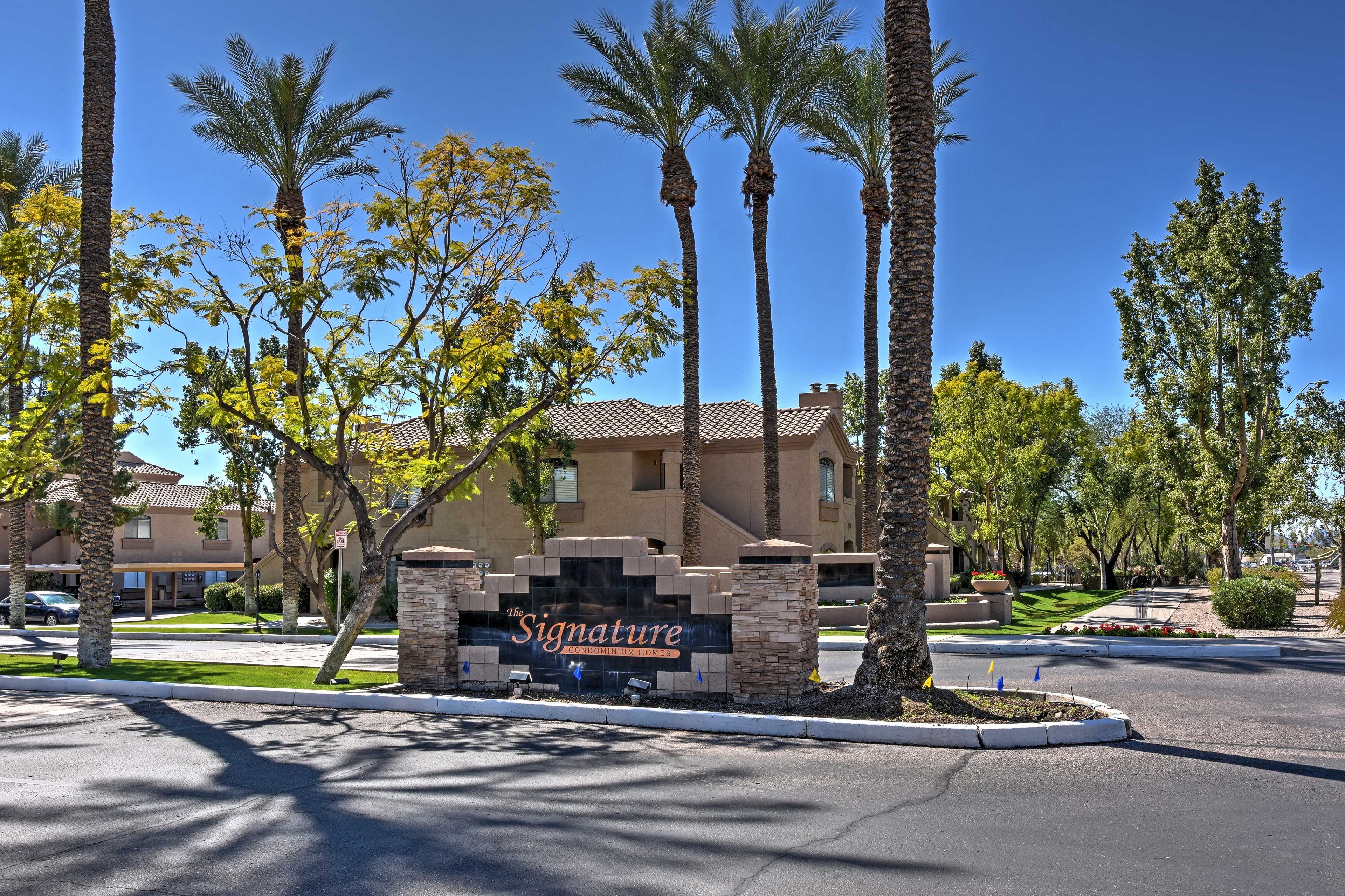 Experience all the best that Scottsdale has to offer!
