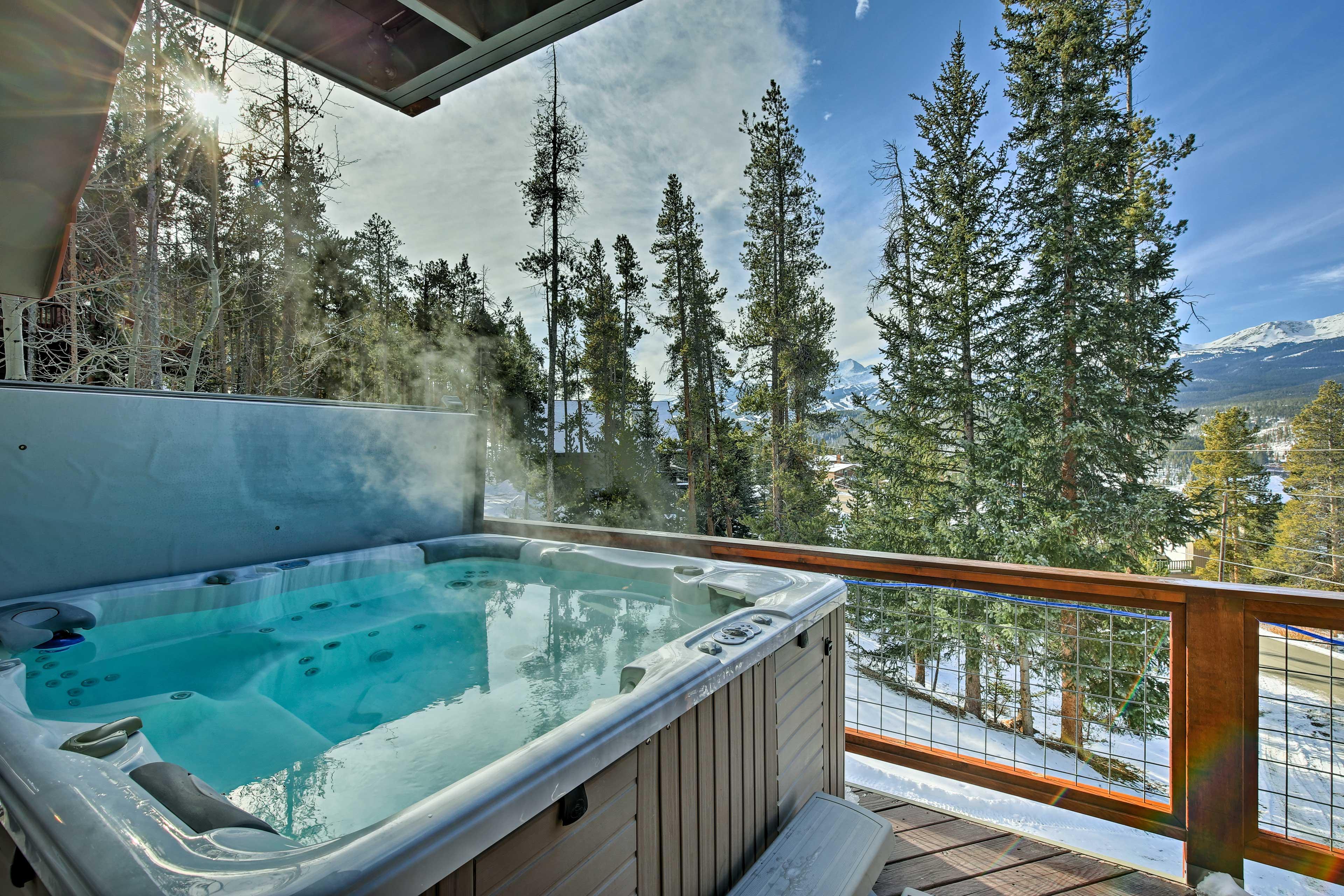 Breckenridge Vacation Rental | 3BR | 2BA | 1,788 Sq Ft