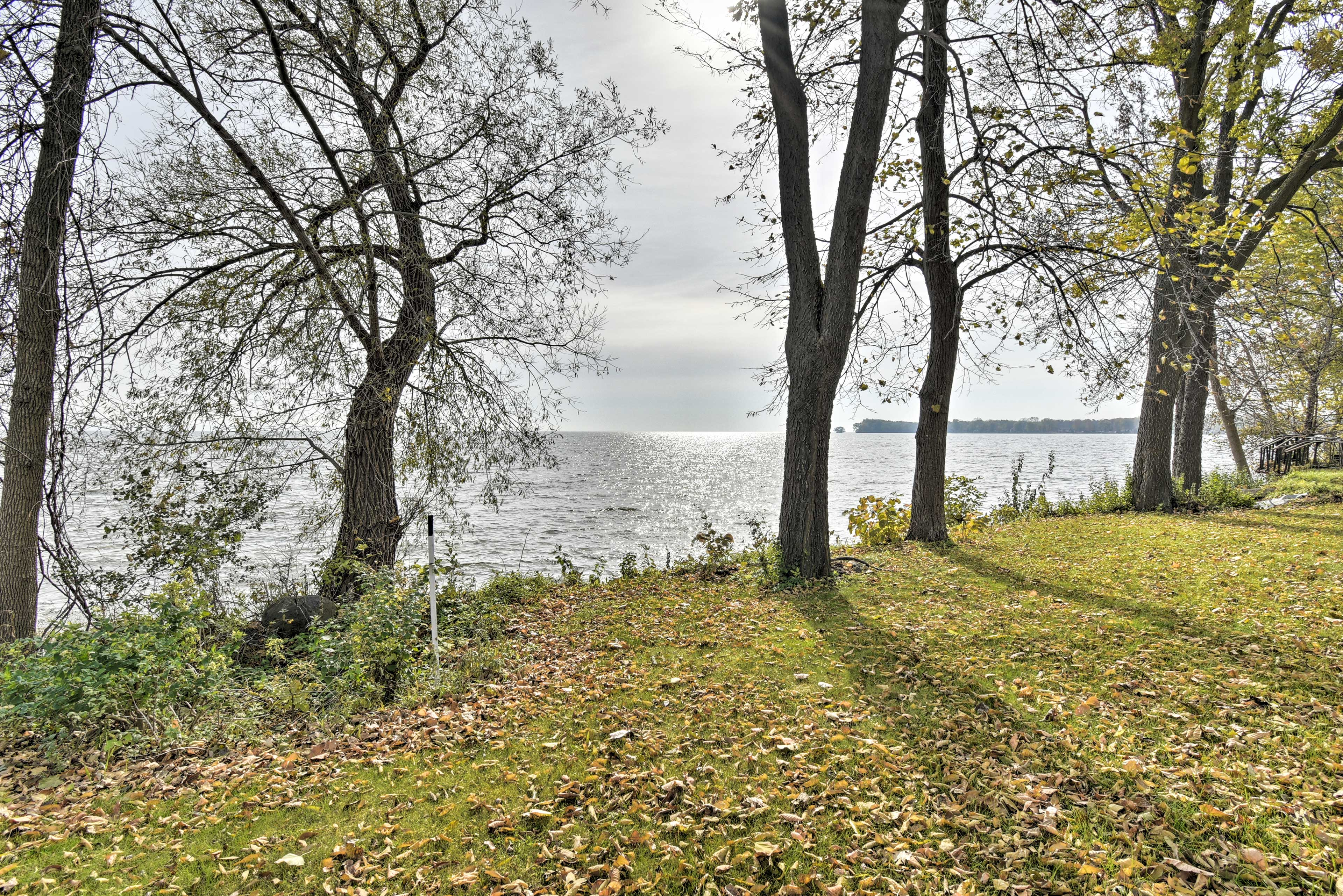 Enjoy the many waterfront activities of Lake Winnebago.