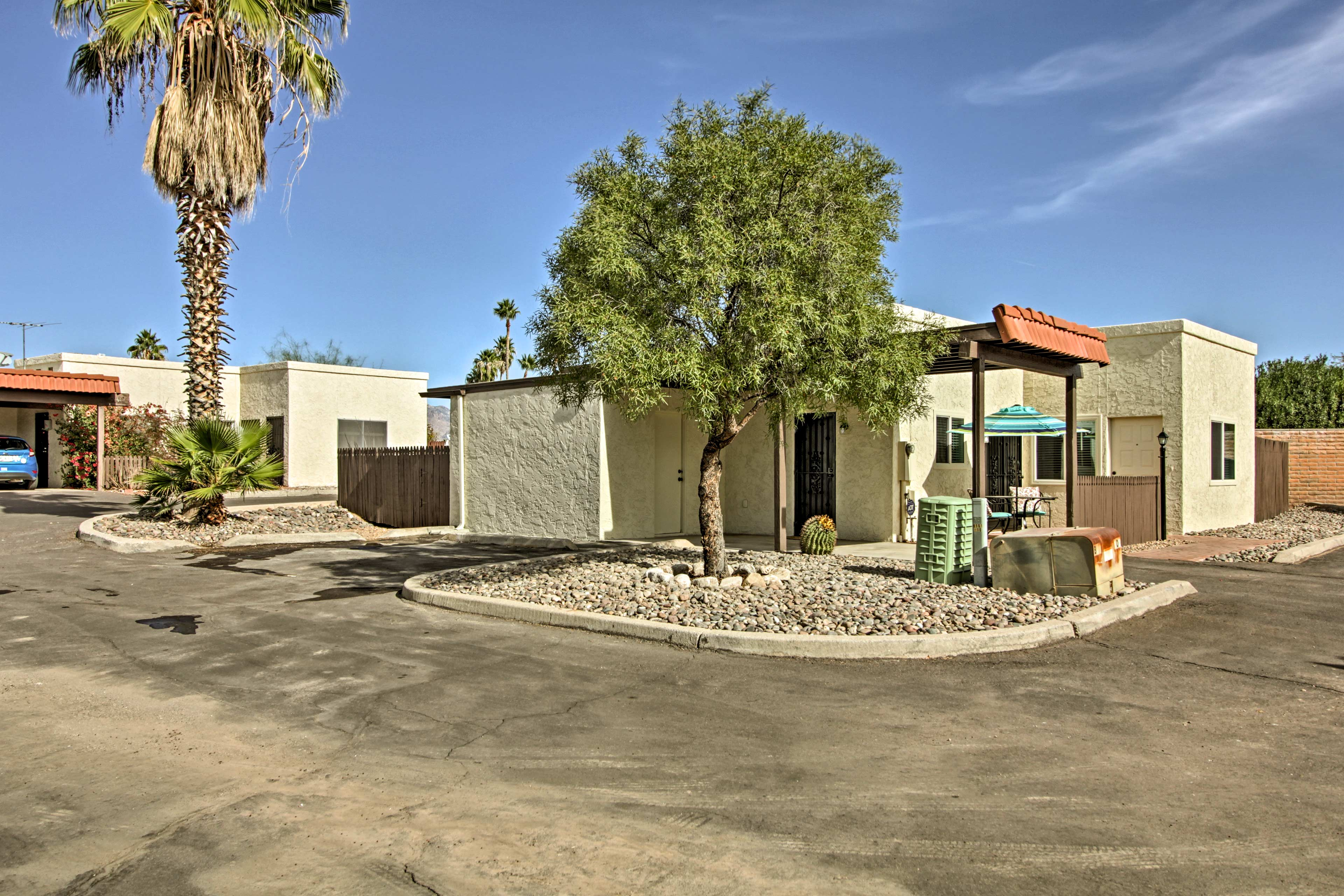 Make this home your next Tuscon tradition for years to come!