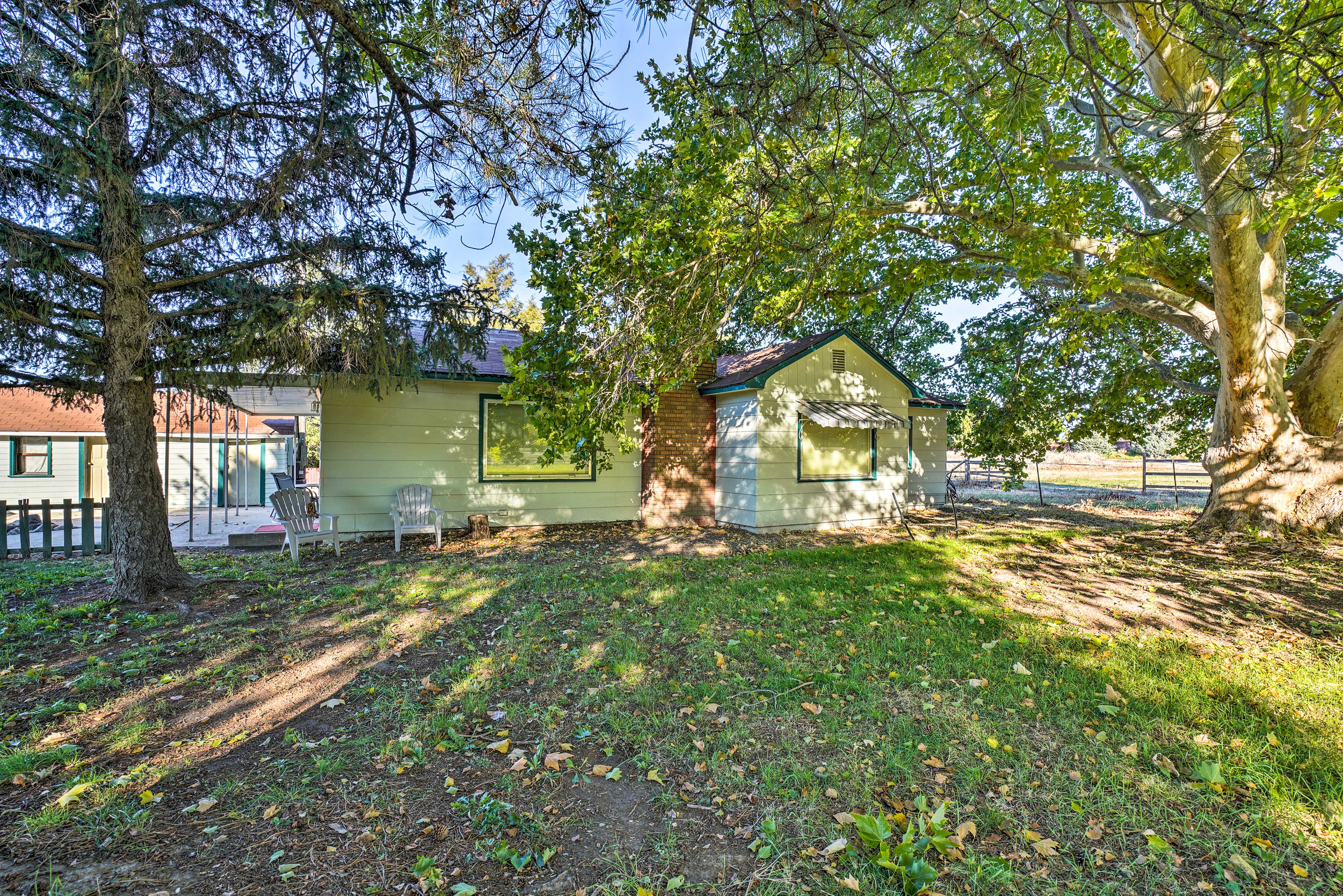 This 2-bedroom, 1-bath vacation rental is ideal for your next Boise holiday!