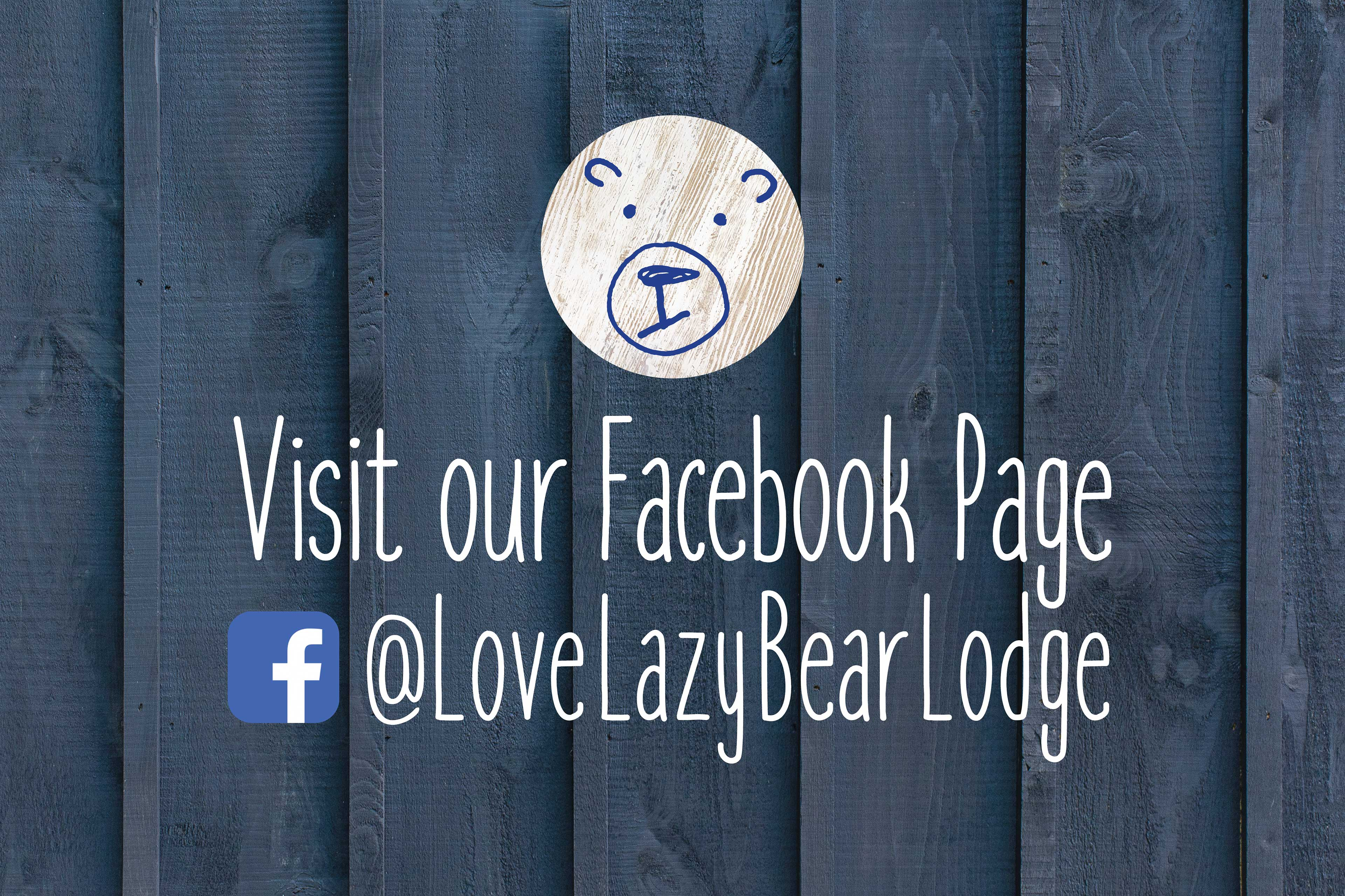 'Lazy Bear Lodge'