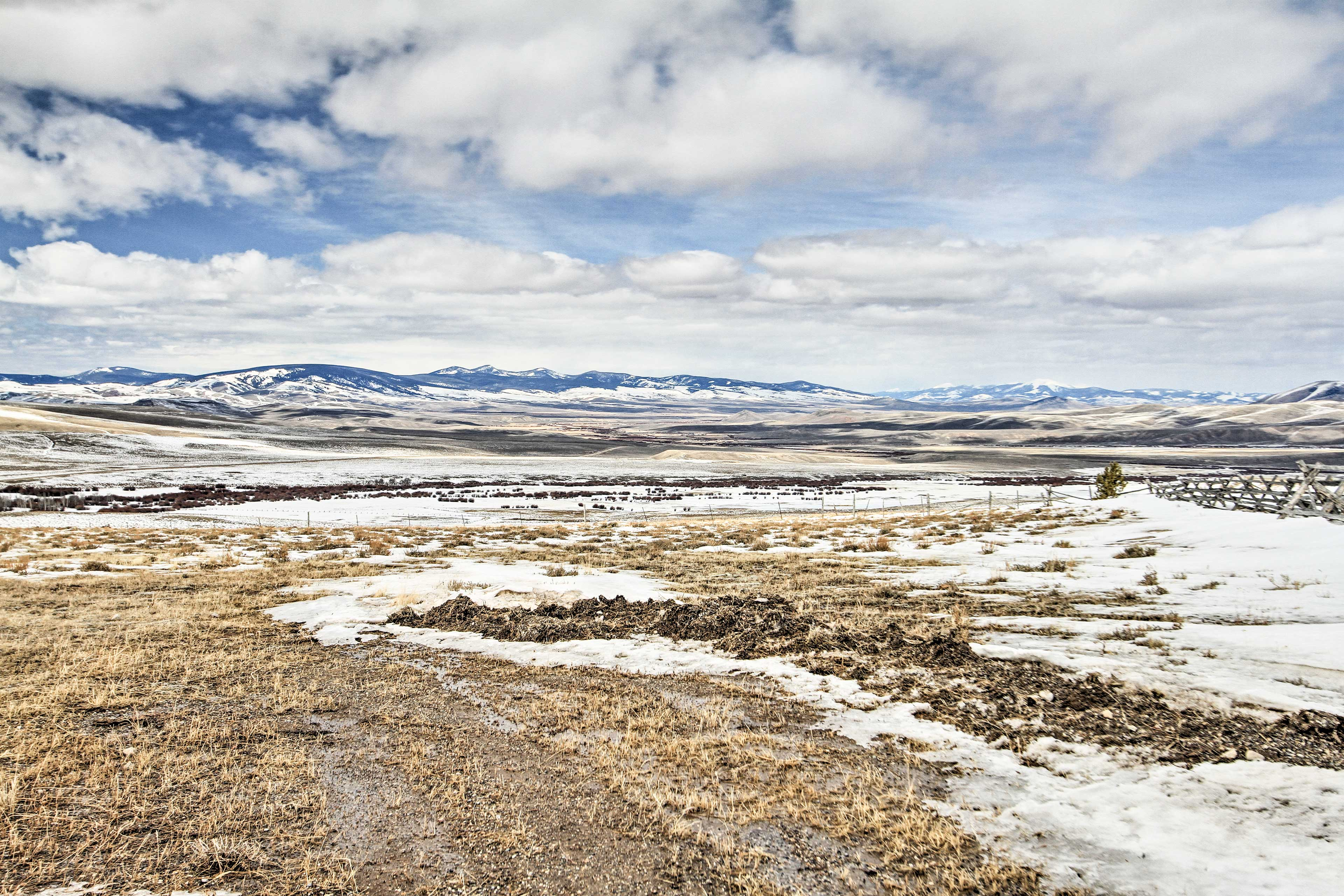 Lemhi Valley is home to some of the best scenic vistas.