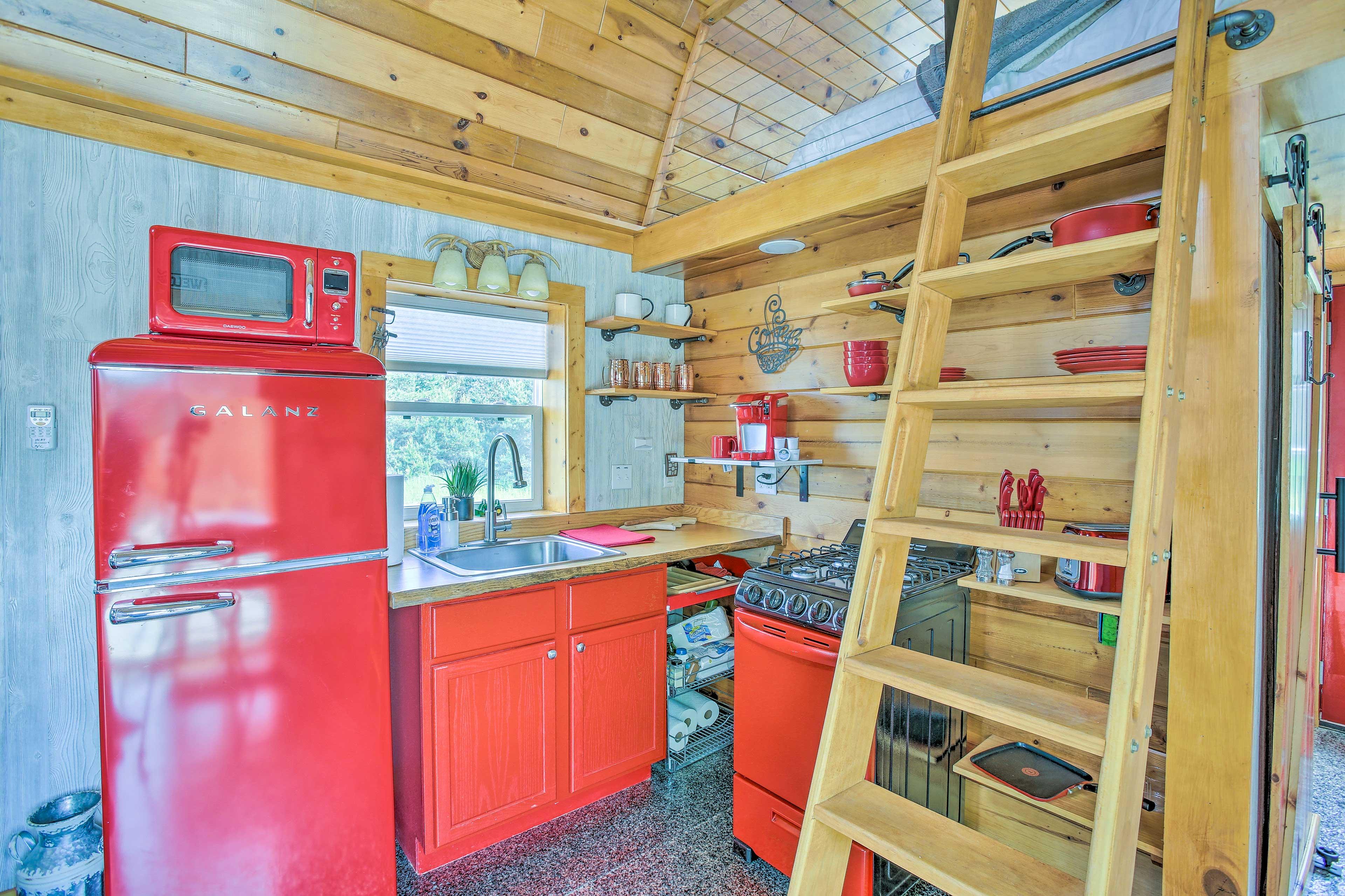 Kitchen | Cooking Basics | Toaster | Keurig | Toaster Oven