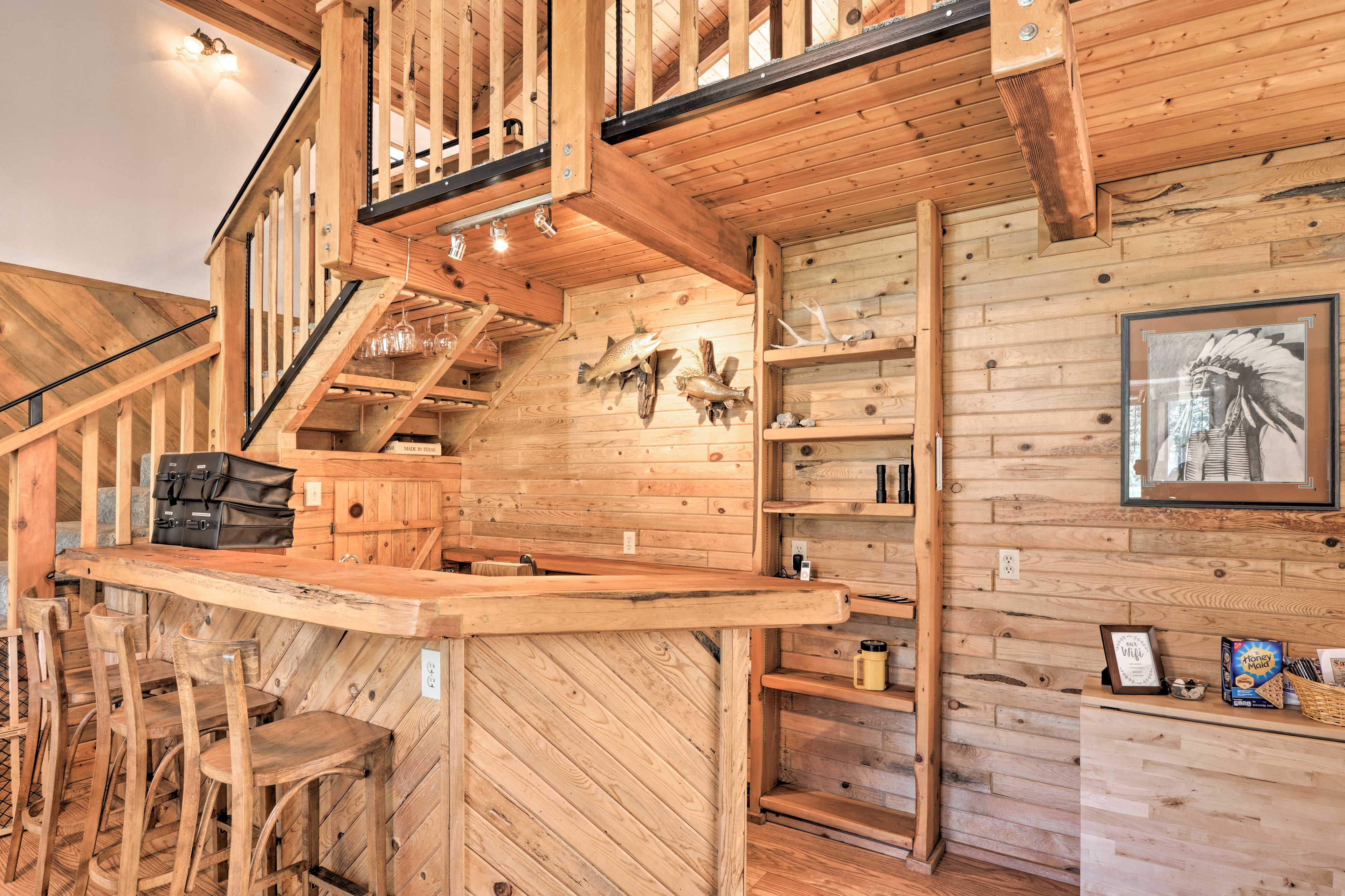 You'll love this 2,500-square-foot house.