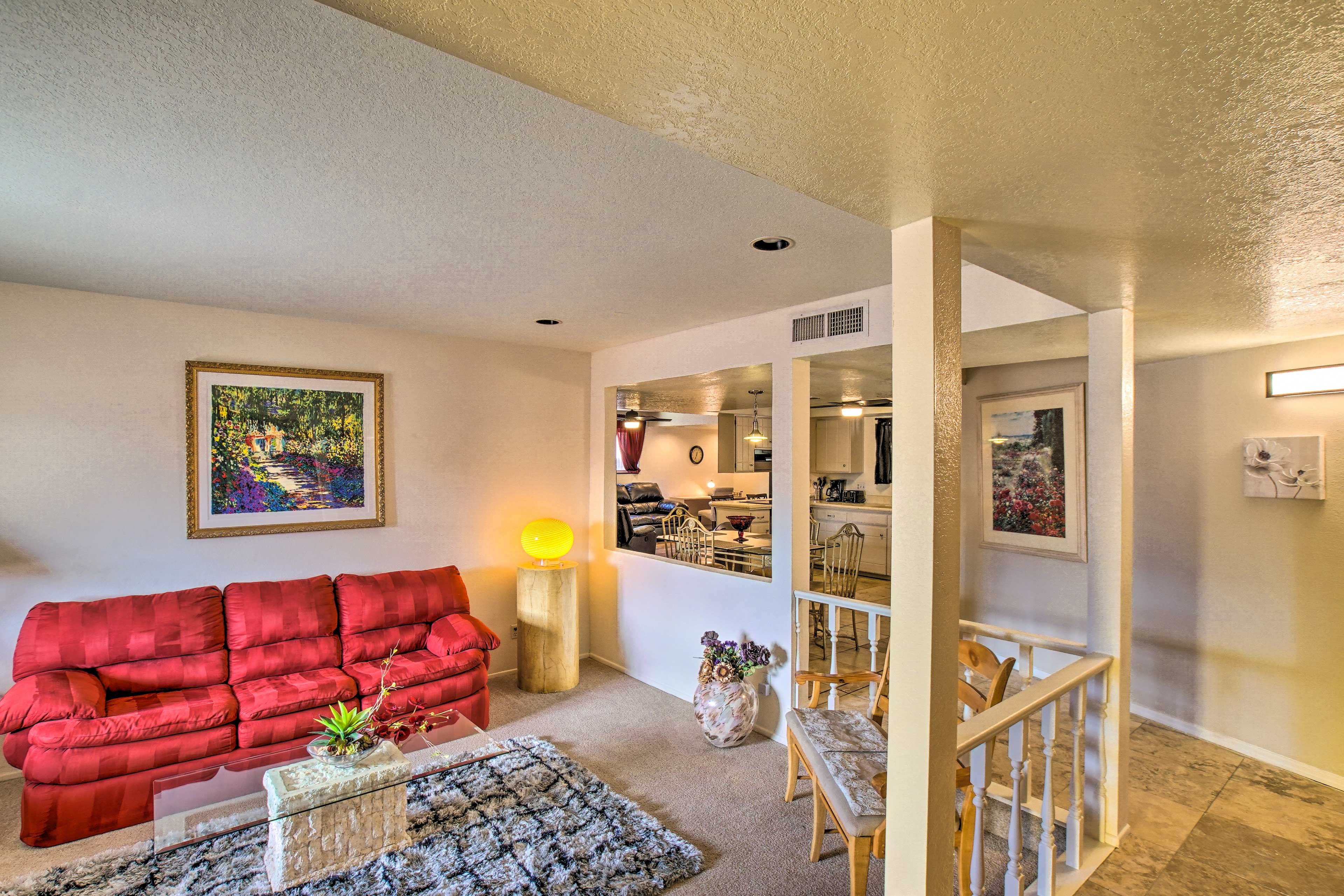 Property Interior | Entryway | Free WiFi